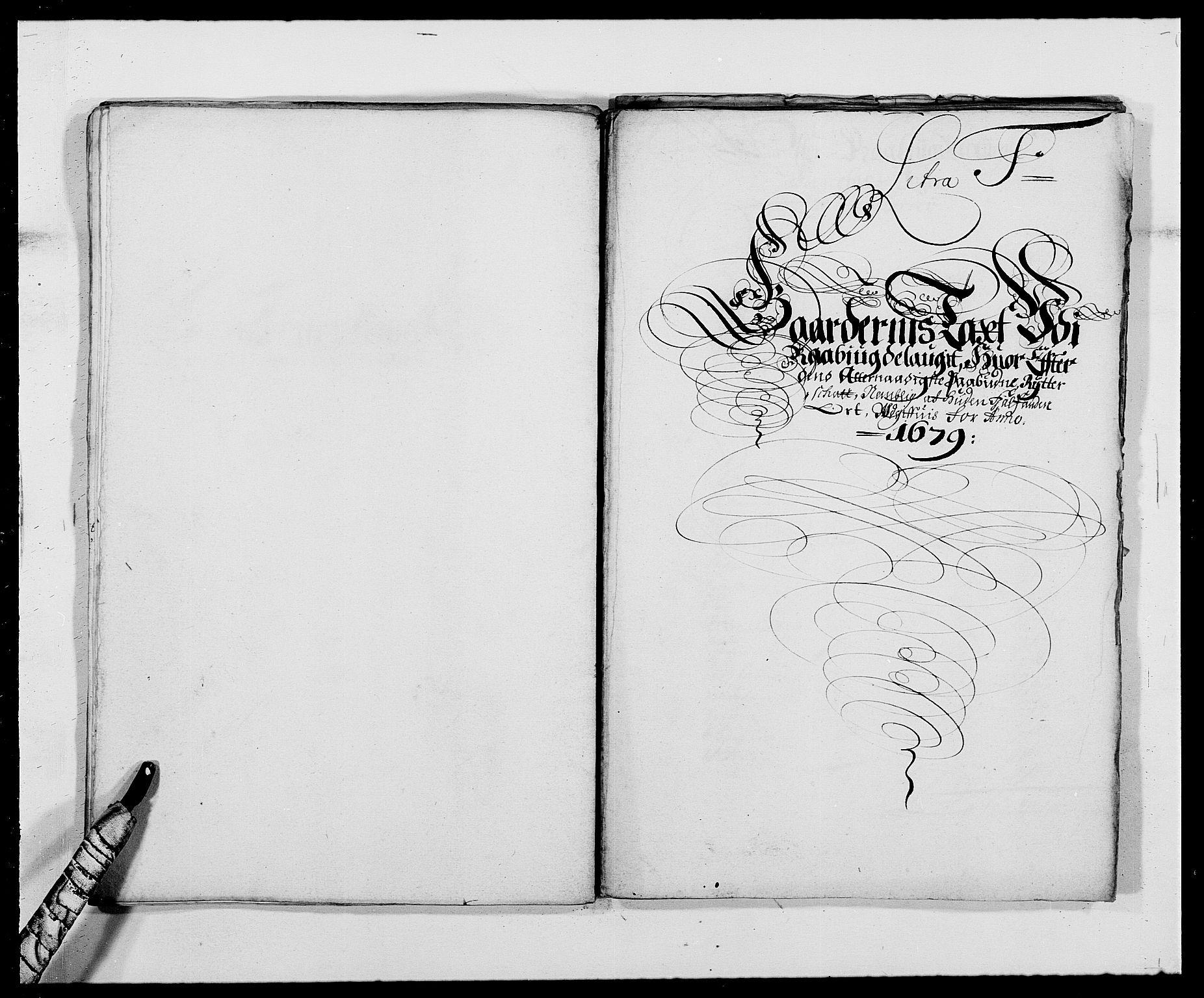 RA, Rentekammeret inntil 1814, Reviderte regnskaper, Fogderegnskap, R40/L2436: Fogderegnskap Råbyggelag, 1679-1680, s. 62