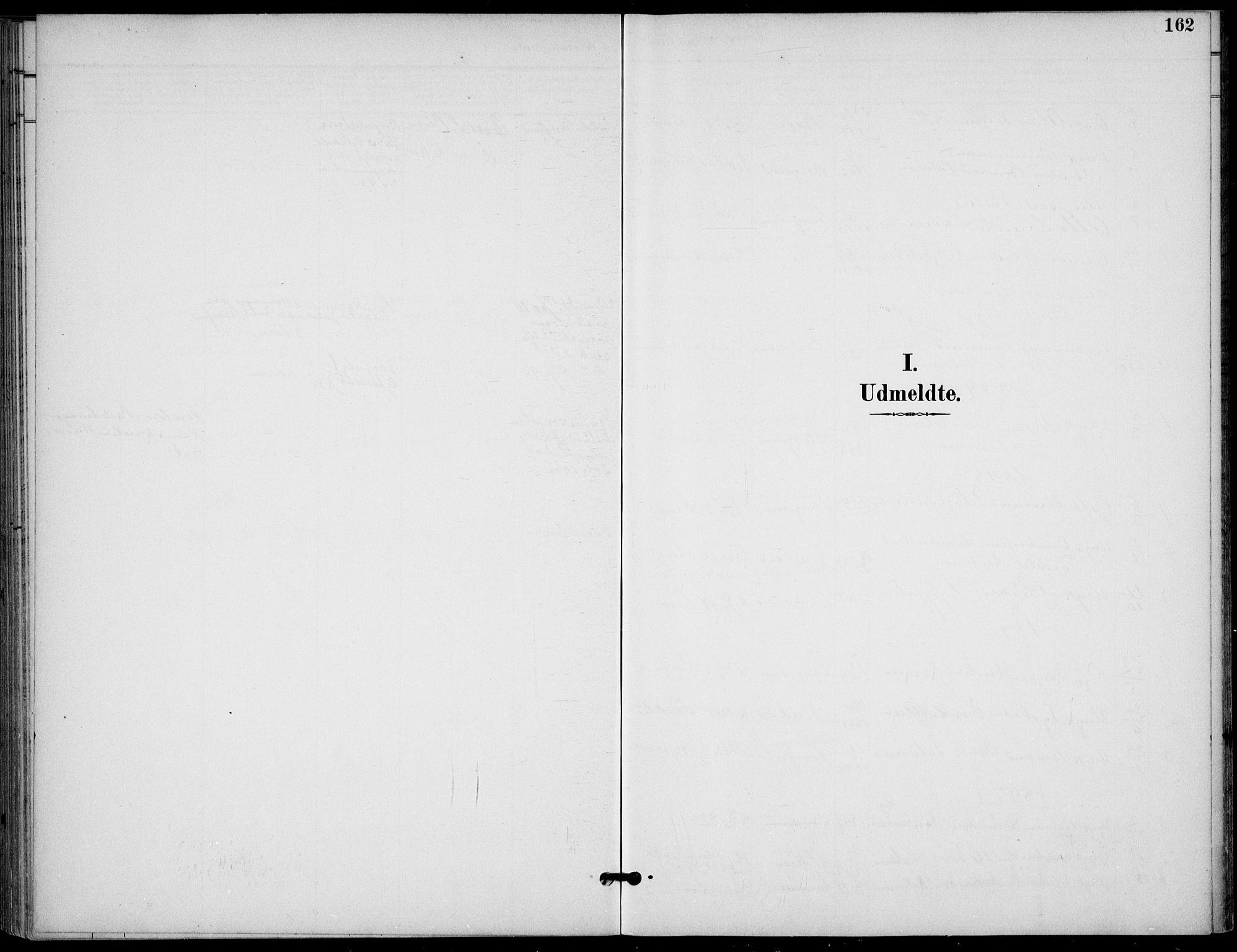 SAKO, Langesund kirkebøker, F/Fa/L0003: Ministerialbok nr. 3, 1893-1907, s. 162