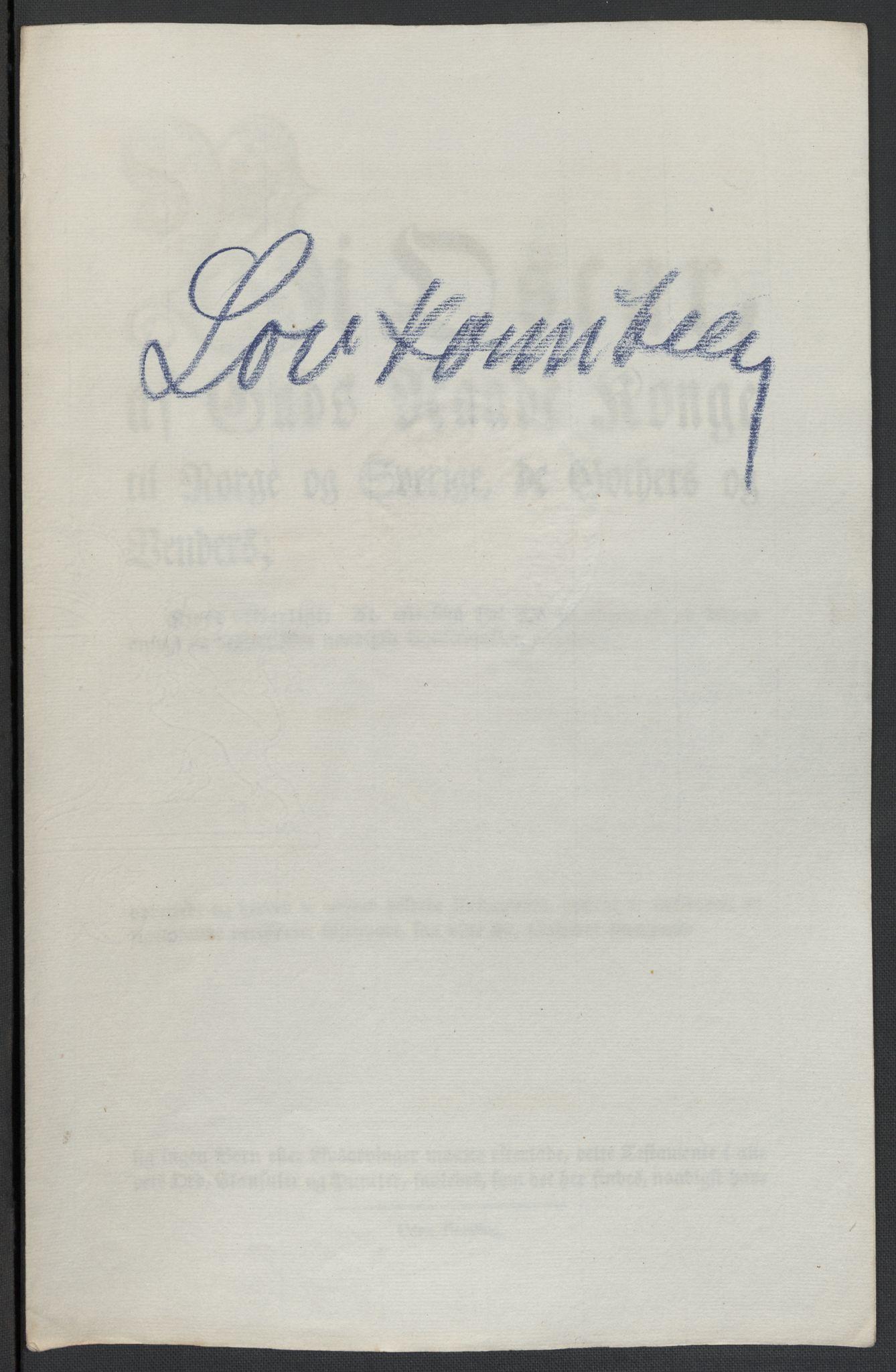 RA, Christie, Wilhelm Frimann Koren, F/L0005, 1815-1816, s. 635