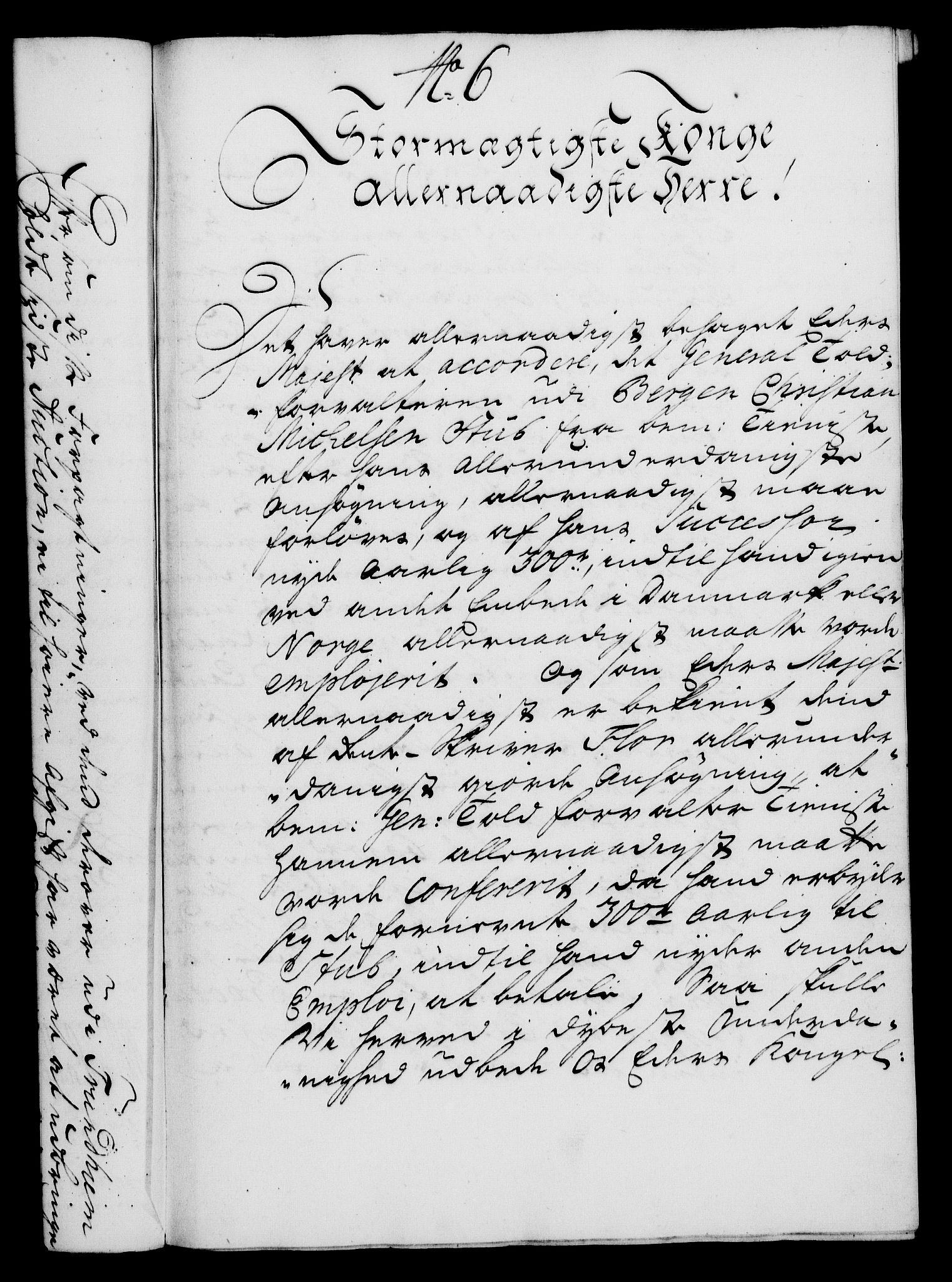 RA, Rentekammeret, Kammerkanselliet, G/Gf/Gfa/L0018: Norsk relasjons- og resolusjonsprotokoll (merket RK 52.18), 1735, s. 53