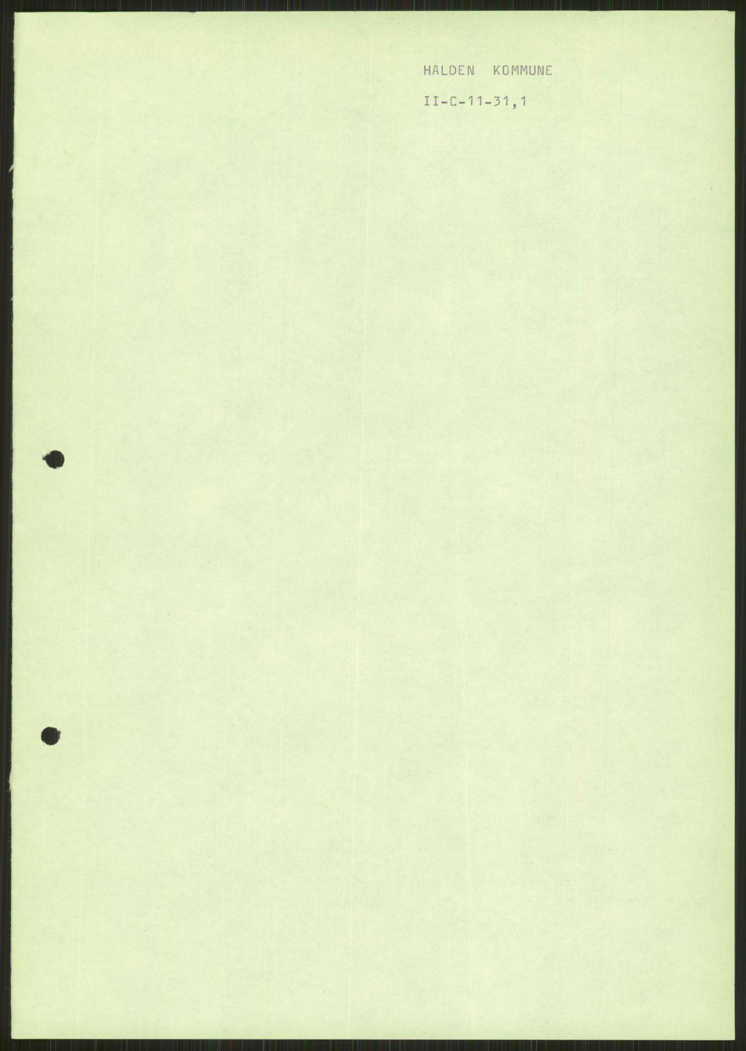 RA, Forsvaret, Forsvarets krigshistoriske avdeling, Y/Ya/L0013: II-C-11-31 - Fylkesmenn.  Rapporter om krigsbegivenhetene 1940., 1940, s. 65