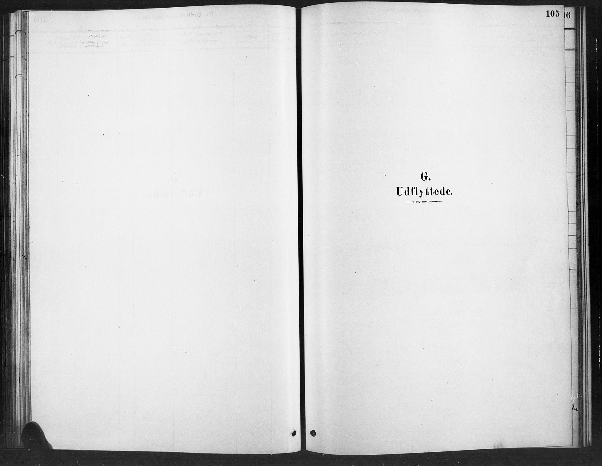 SAH, Ringebu prestekontor, Ministerialbok nr. 10, 1878-1898, s. 105