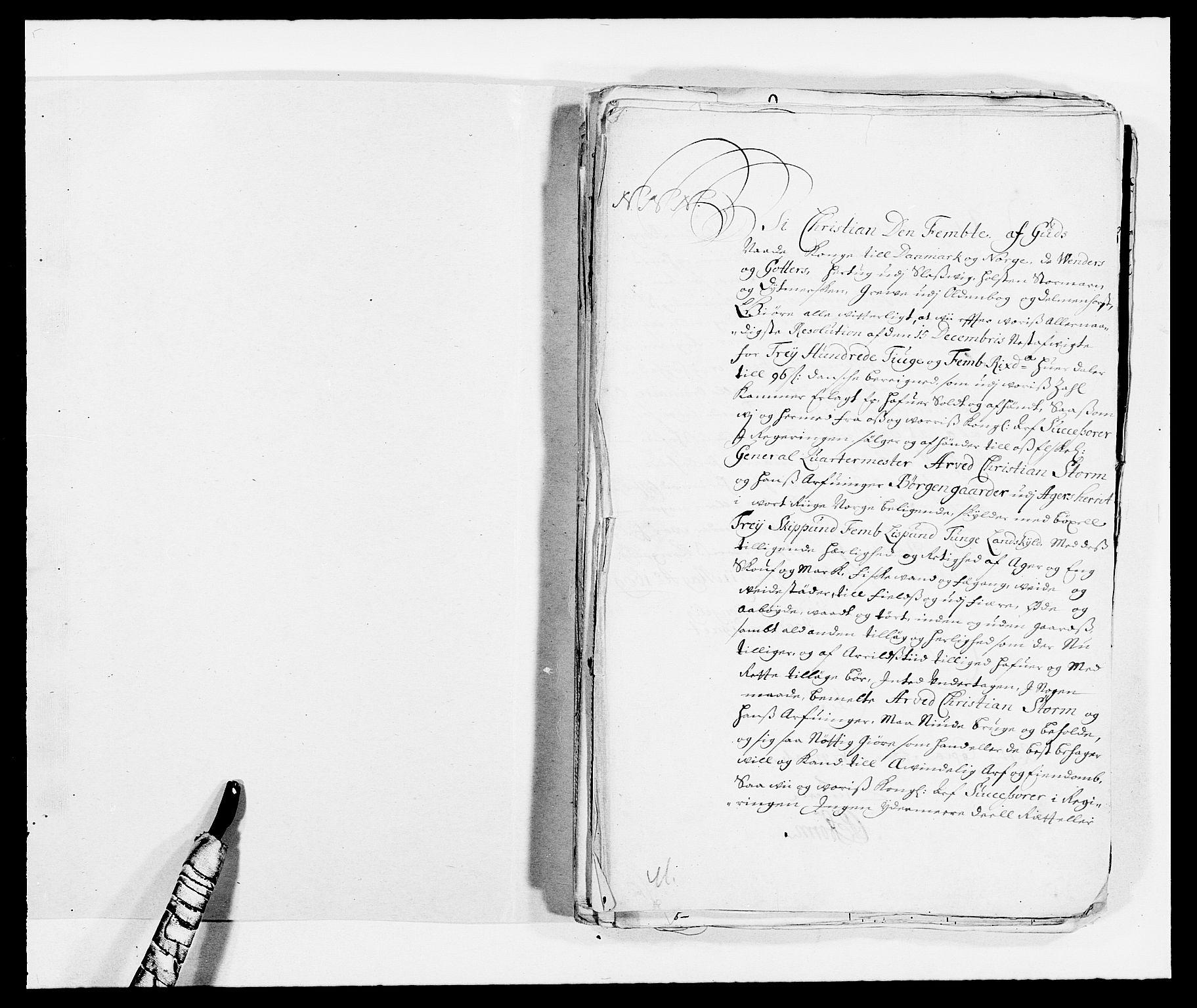 RA, Rentekammeret inntil 1814, Reviderte regnskaper, Fogderegnskap, R08/L0423: Fogderegnskap Aker, 1687-1689, s. 16