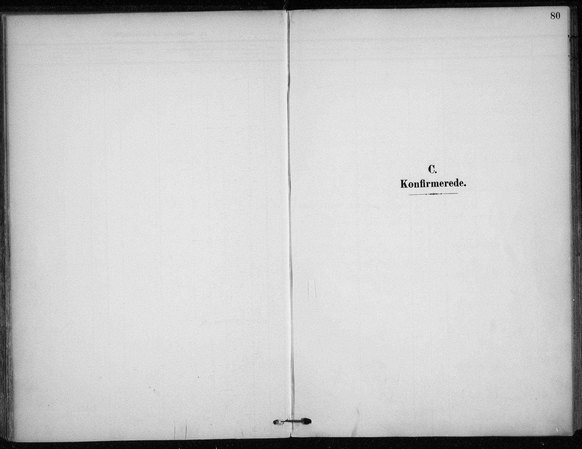 SATØ, Hammerfest sokneprestkontor, H/Ha/L0014.kirke: Ministerialbok nr. 14, 1906-1916, s. 80
