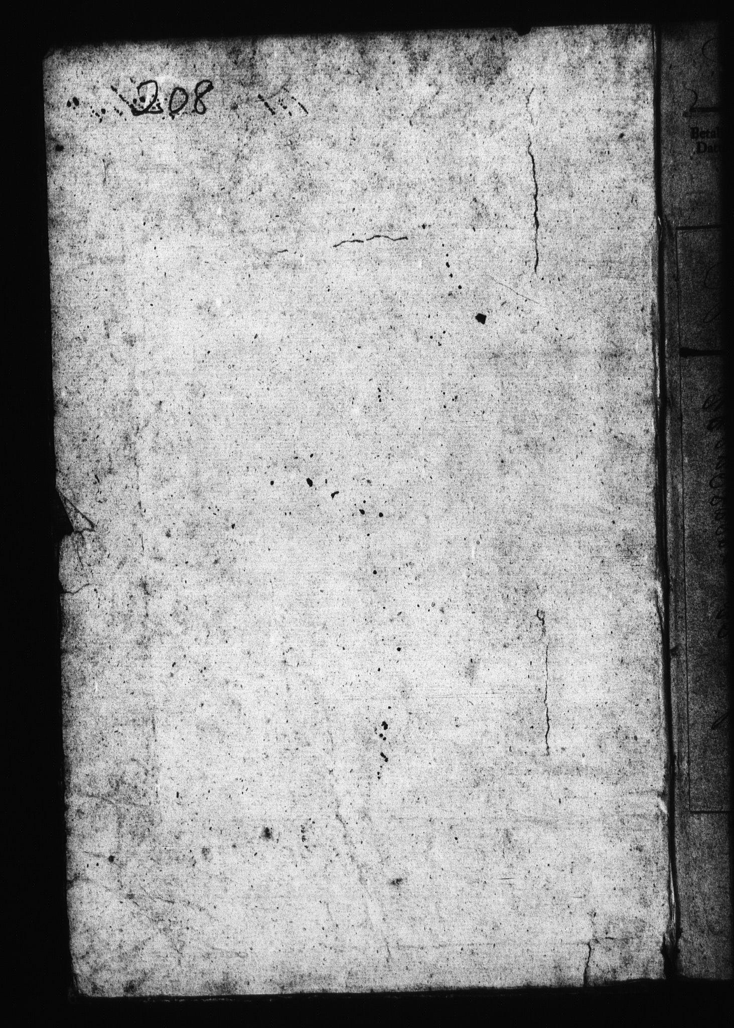 RA, Sjøetaten, F/L0209: Fredrikshalds distrikt, bind 2, 1813