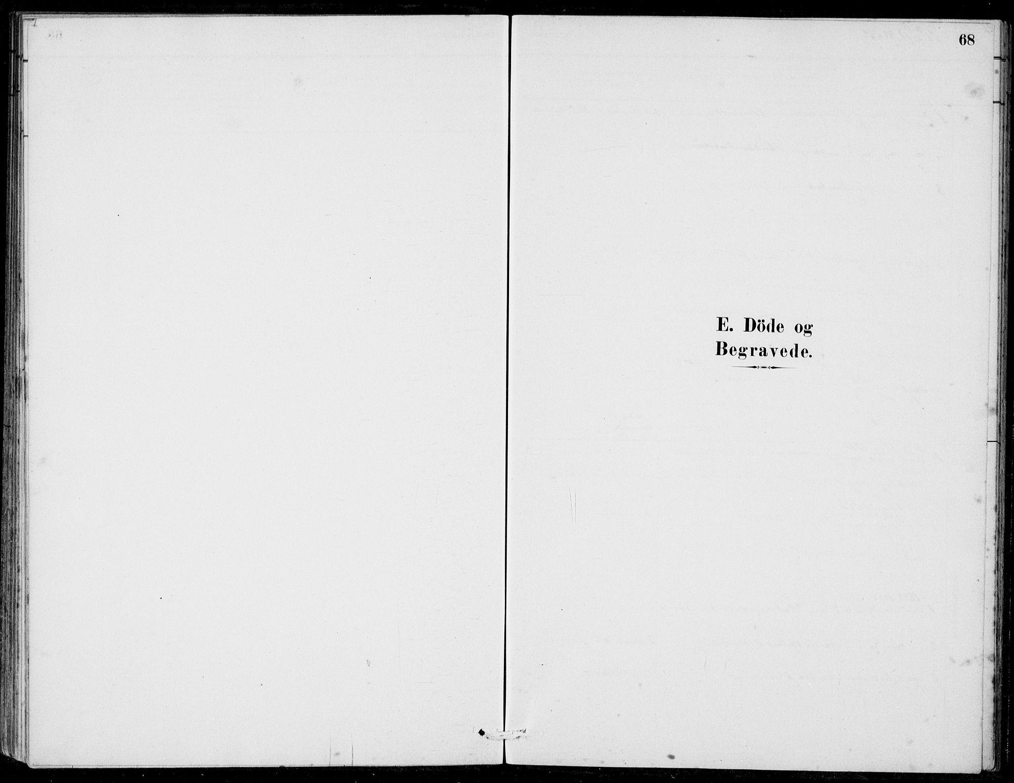 SAB, Hosanger Sokneprestembete, H/Haa: Ministerialbok nr. C  1, 1880-1900, s. 68