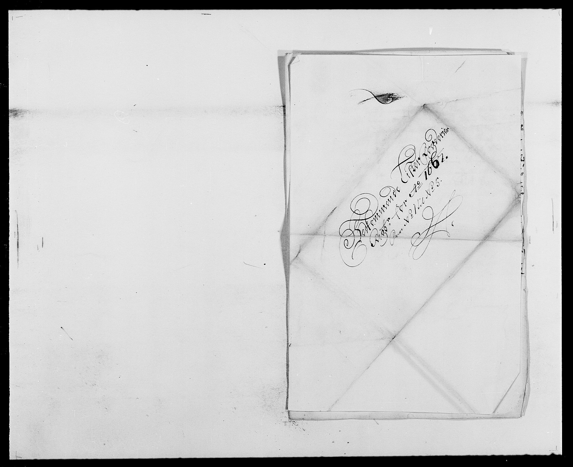 RA, Rentekammeret inntil 1814, Reviderte regnskaper, Fogderegnskap, R41/L2524: Fogderegnskap Lista, 1665-1668, s. 334