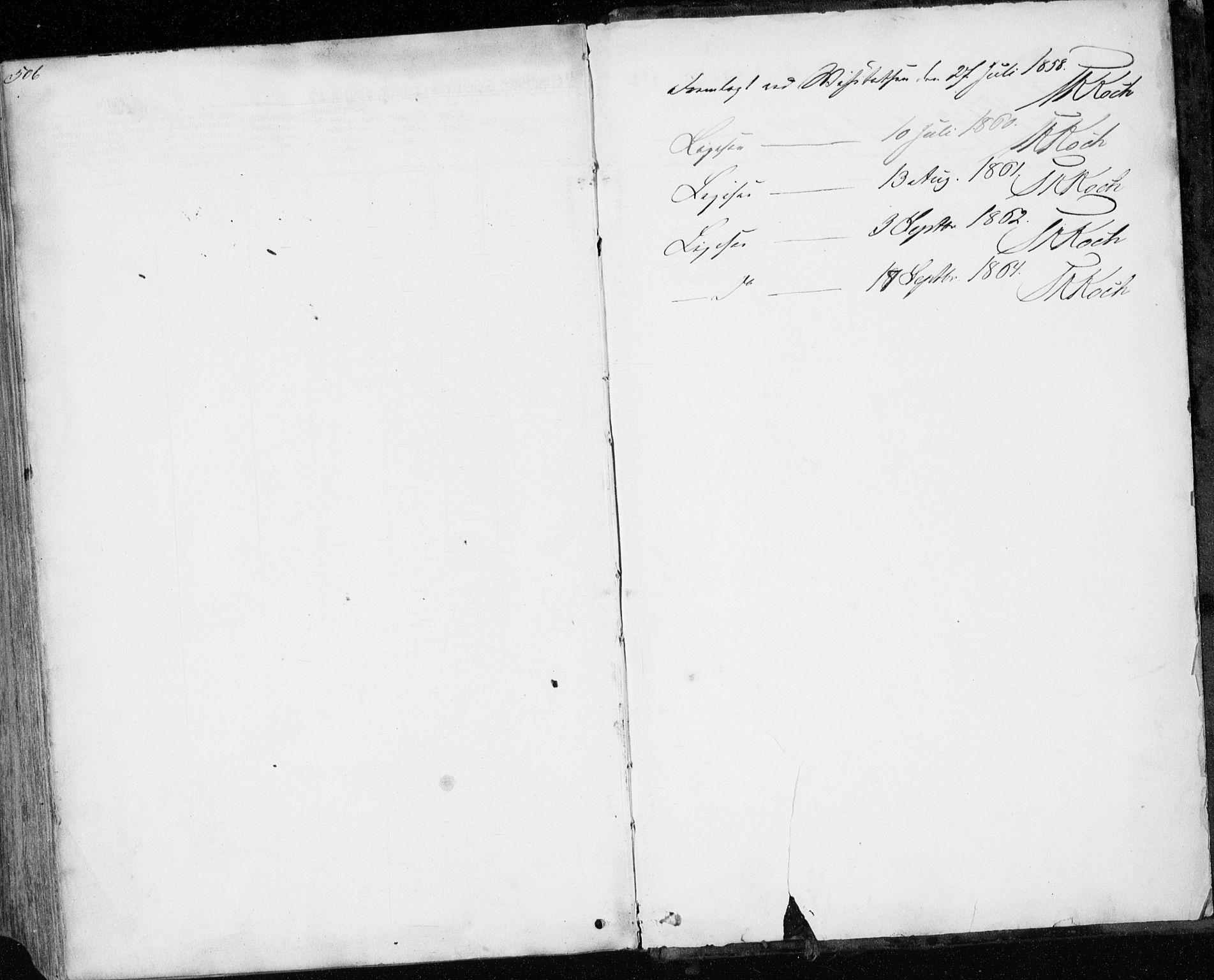 SAT, Ministerialprotokoller, klokkerbøker og fødselsregistre - Nord-Trøndelag, 701/L0008: Ministerialbok nr. 701A08 /1, 1854-1863, s. 506