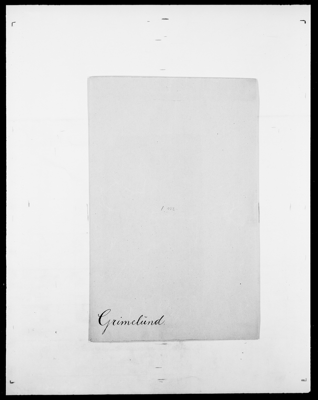 SAO, Delgobe, Charles Antoine - samling, D/Da/L0014: Giebdhausen - Grip, s. 680