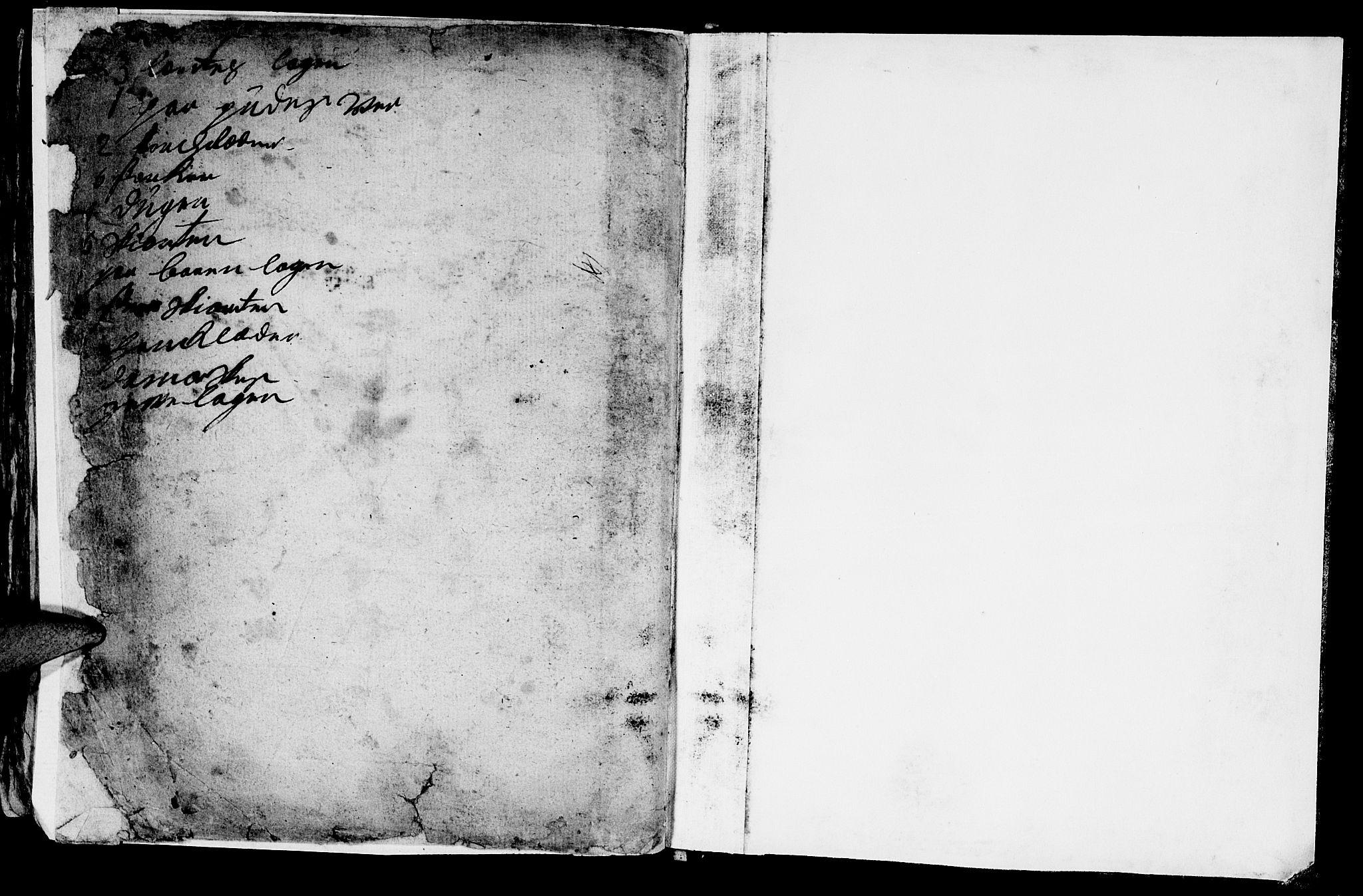 SAT, Ministerialprotokoller, klokkerbøker og fødselsregistre - Sør-Trøndelag, 601/L0035: Ministerialbok nr. 601A03, 1713-1728