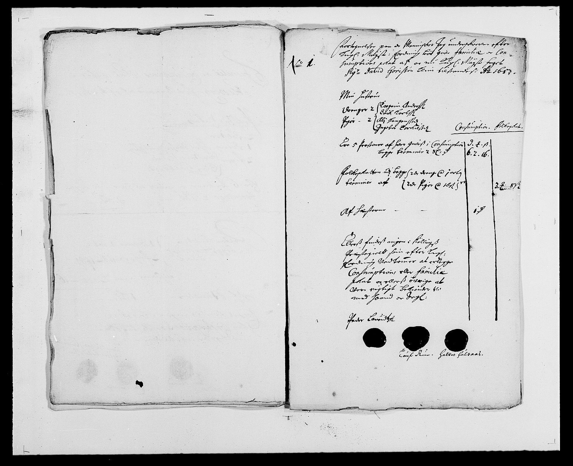RA, Rentekammeret inntil 1814, Reviderte regnskaper, Fogderegnskap, R24/L1570: Fogderegnskap Numedal og Sandsvær, 1679-1686, s. 345