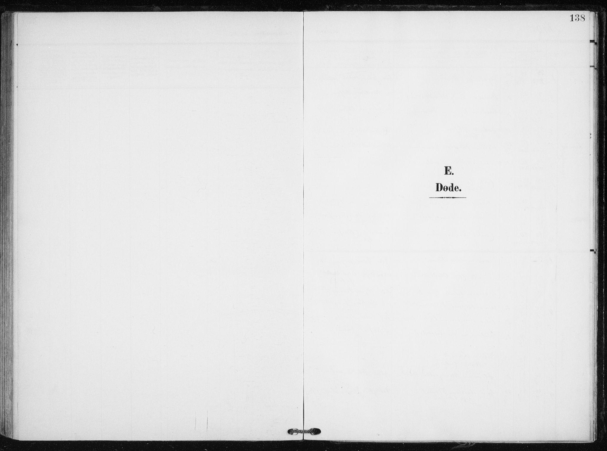 SATØ, Tranøy sokneprestkontor, I/Ia/Iaa/L0012kirke: Ministerialbok nr. 12, 1905-1918, s. 138