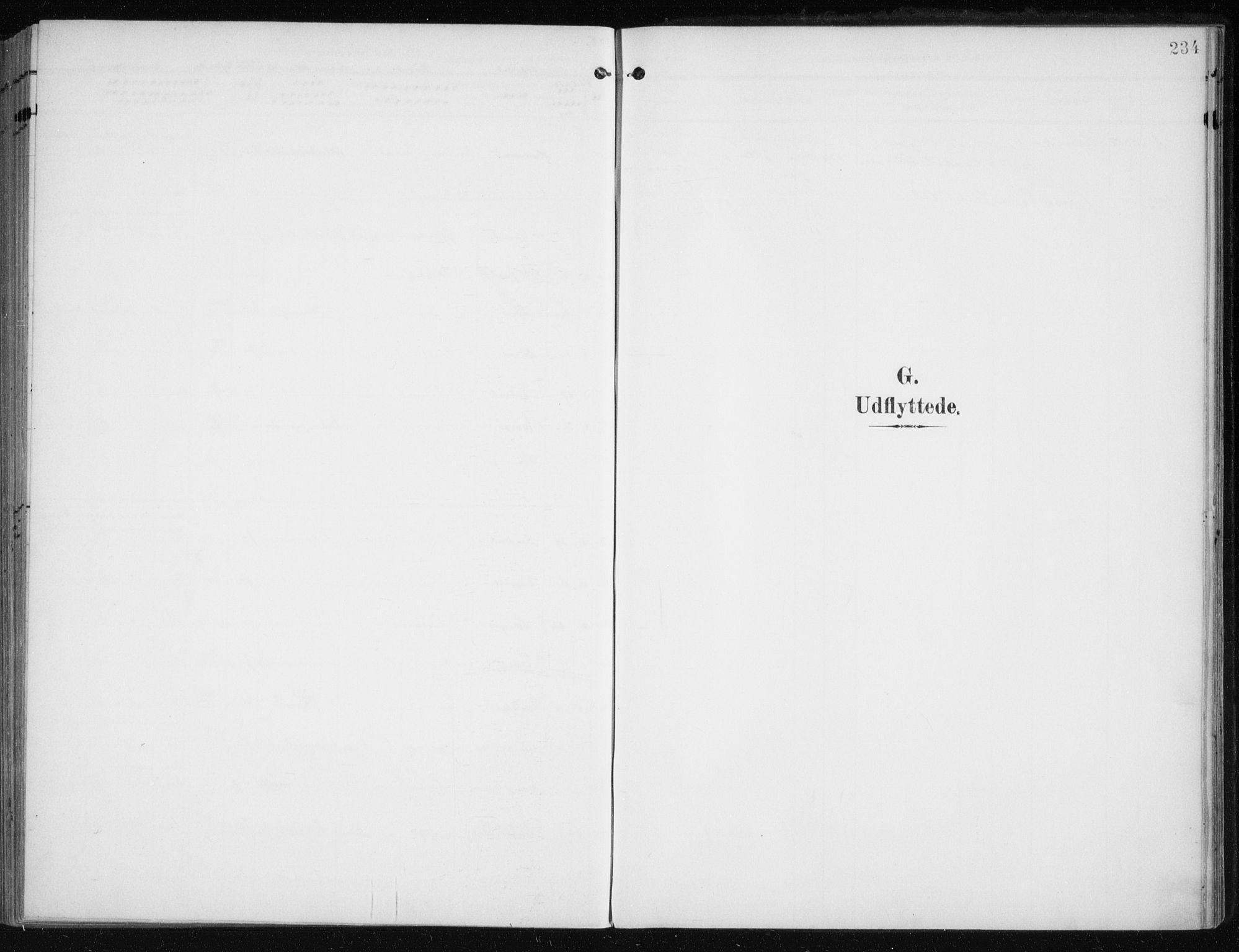 SATØ, Måsøy sokneprestkontor, H/Ha/L0009kirke: Ministerialbok nr. 9, 1903-1914, s. 234