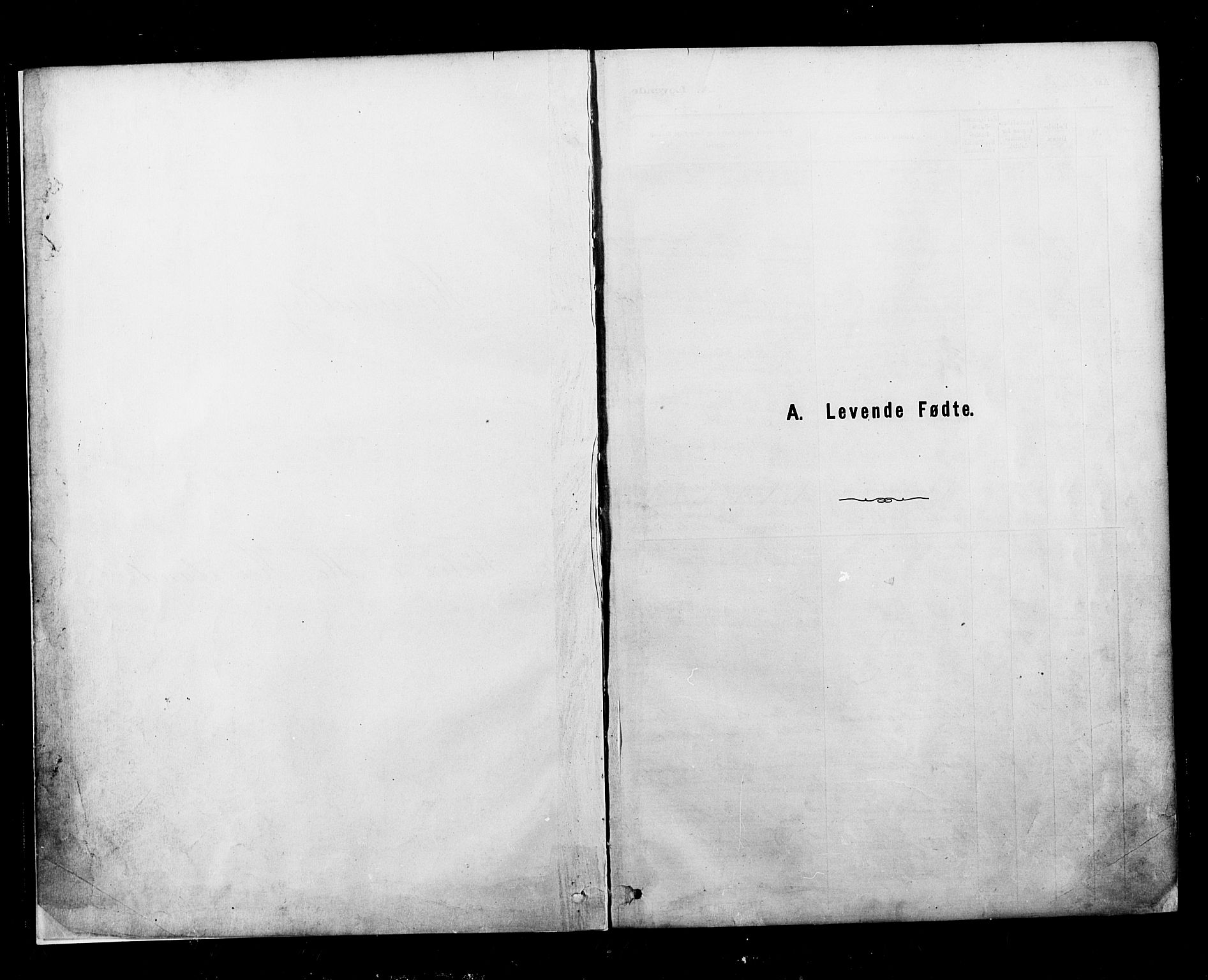 SAT, Ministerialprotokoller, klokkerbøker og fødselsregistre - Nordland, 827/L0400: Ministerialbok nr. 827A12, 1883-1903
