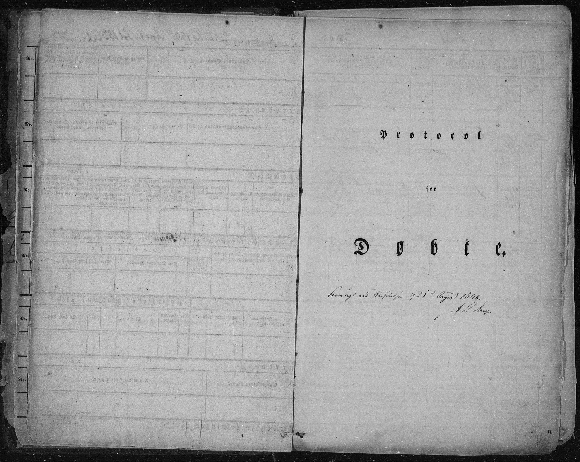 SAKO, Sannidal kirkebøker, F/Fa/L0006: Ministerialbok nr. 6, 1831-1847