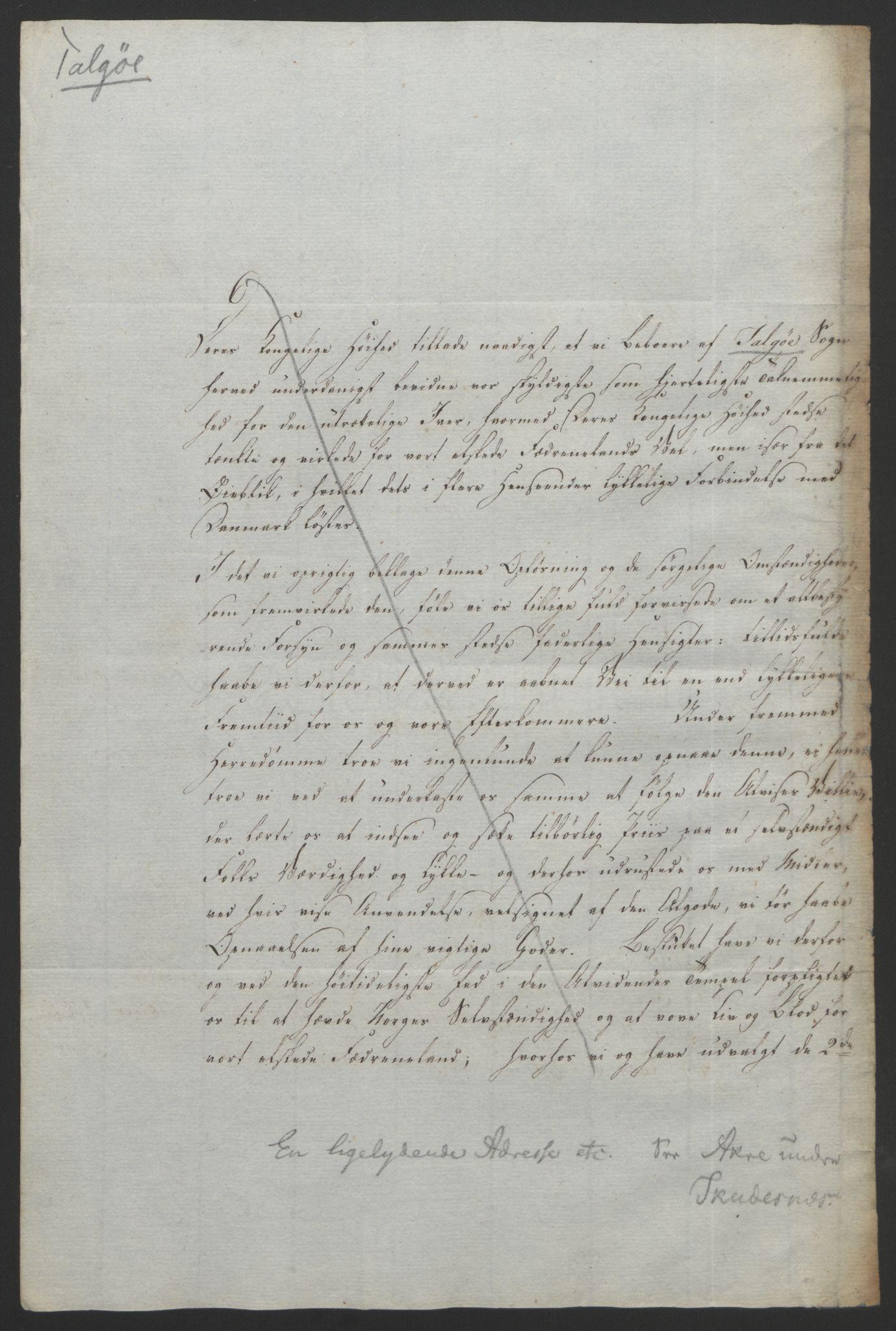 RA, Statsrådssekretariatet, D/Db/L0008: Fullmakter for Eidsvollsrepresentantene i 1814. , 1814, s. 216