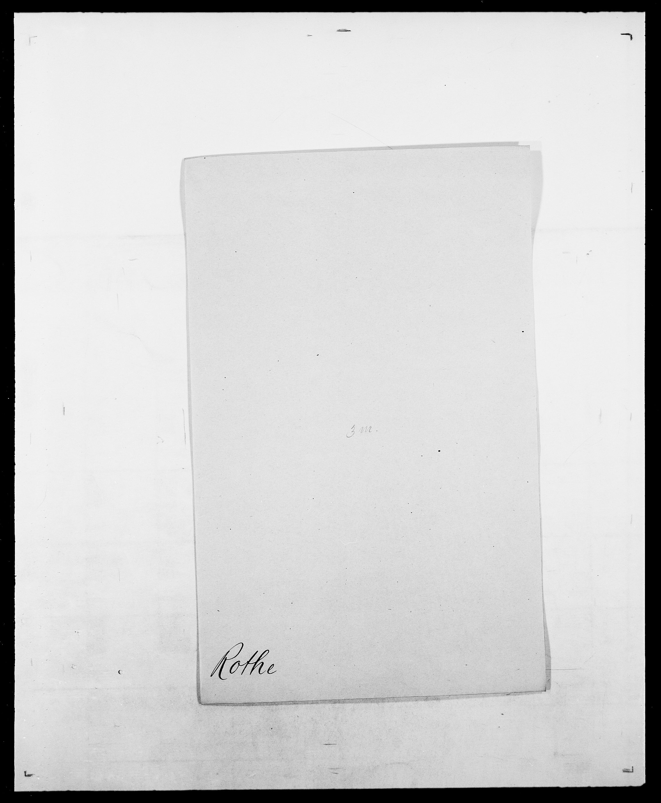 SAO, Delgobe, Charles Antoine - samling, D/Da/L0033: Roald - Røyem, s. 388
