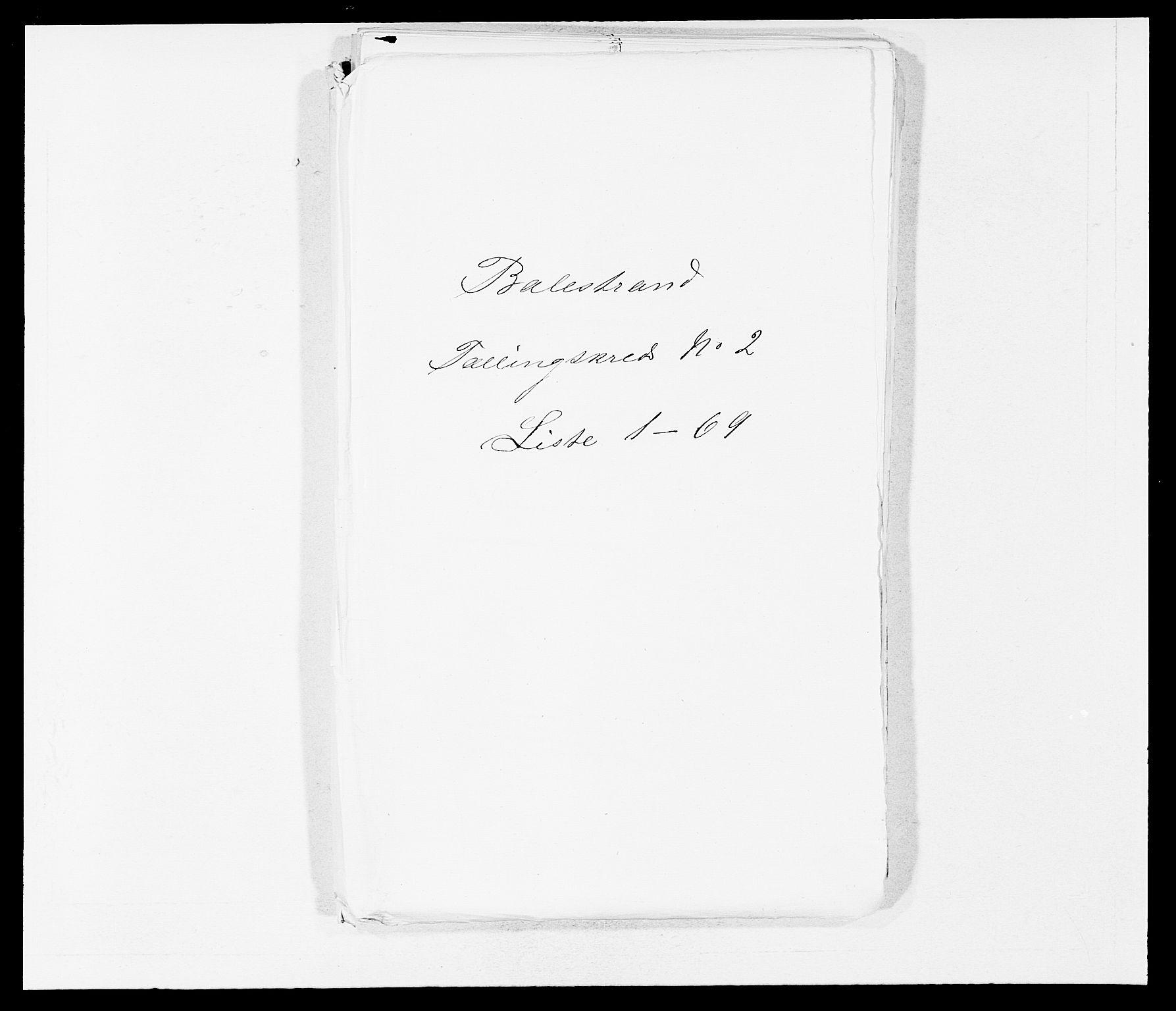 SAB, Folketelling 1875 for 1418P Balestrand prestegjeld, 1875, s. 216