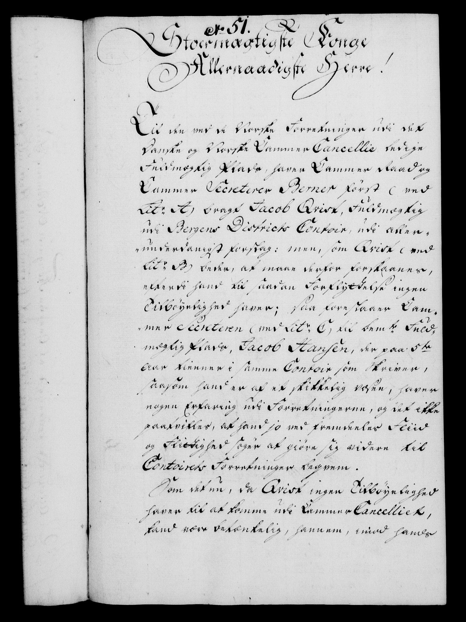 RA, Rentekammeret, Kammerkanselliet, G/Gf/Gfa/L0035: Norsk relasjons- og resolusjonsprotokoll (merket RK 52.35), 1753, s. 334