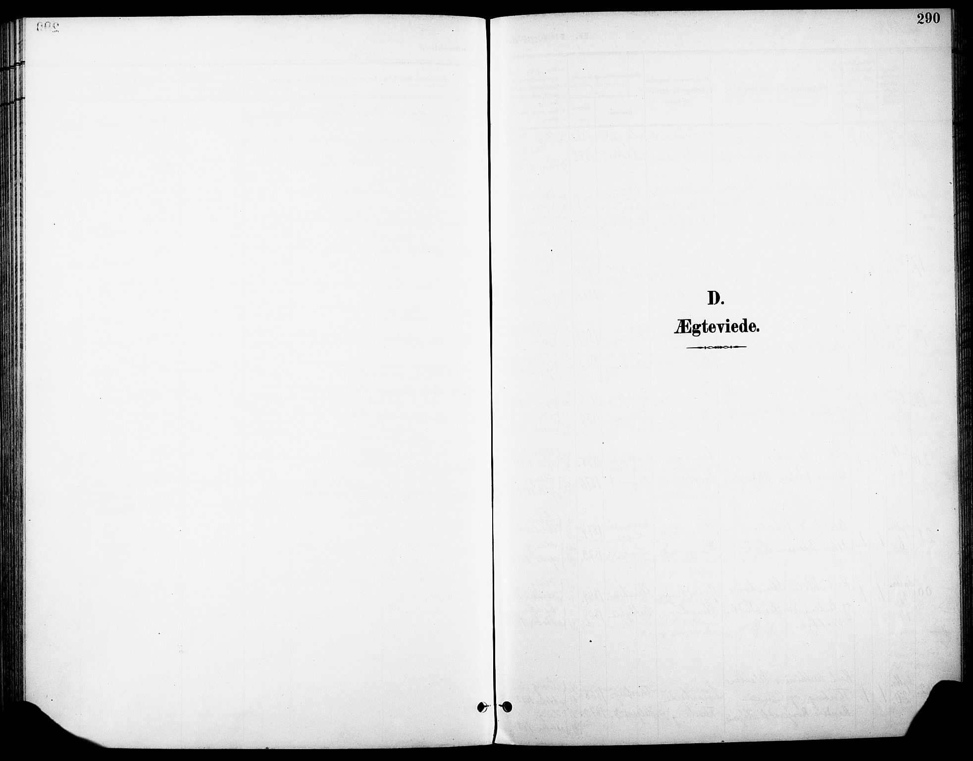 SAKO, Eiker kirkebøker, F/Fb/L0003: Ministerialbok nr. II 3, 1896-1942, s. 290