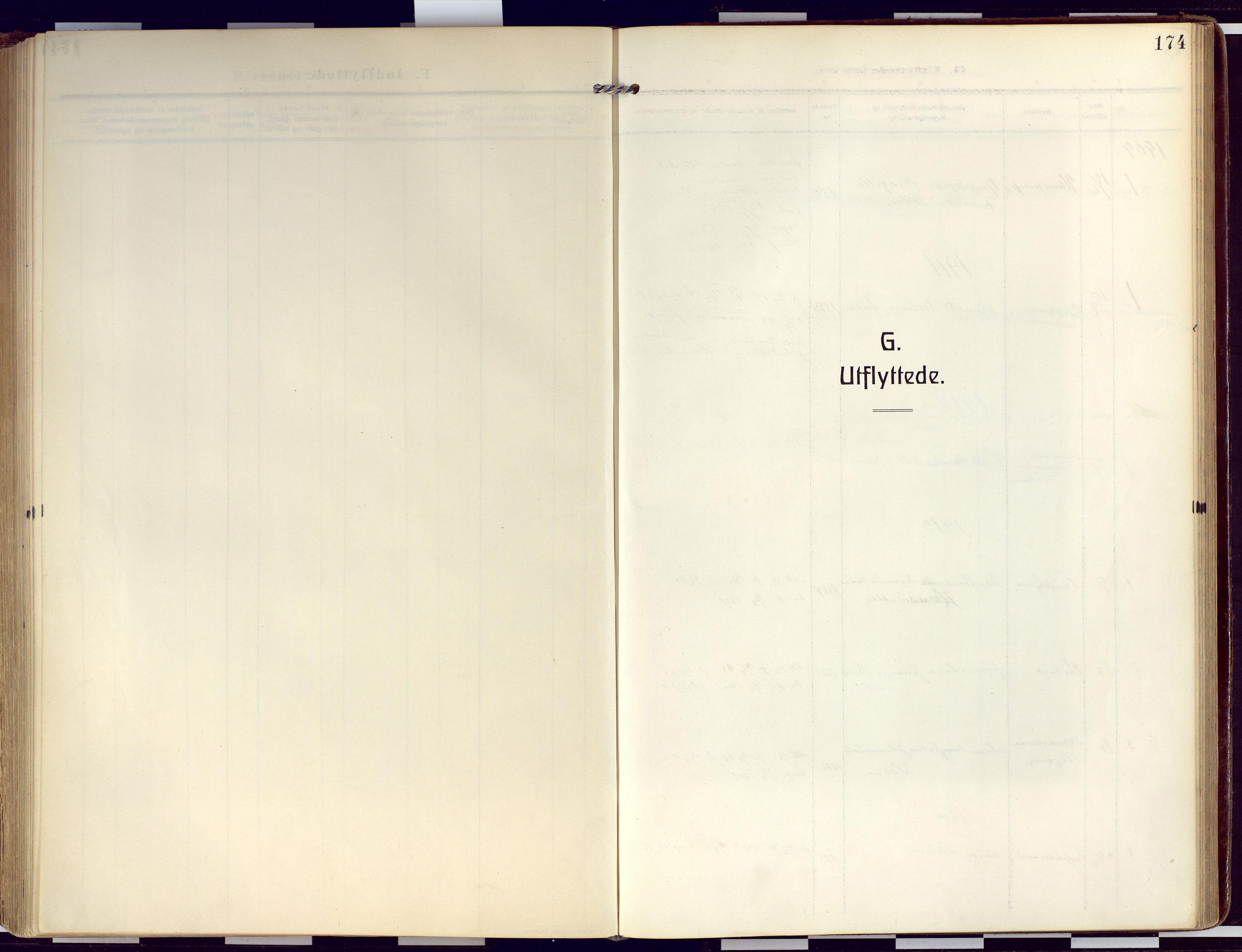 SATØ, Loppa sokneprestkontor, H/Ha/L0011kirke: Ministerialbok nr. 11, 1909-1919, s. 170