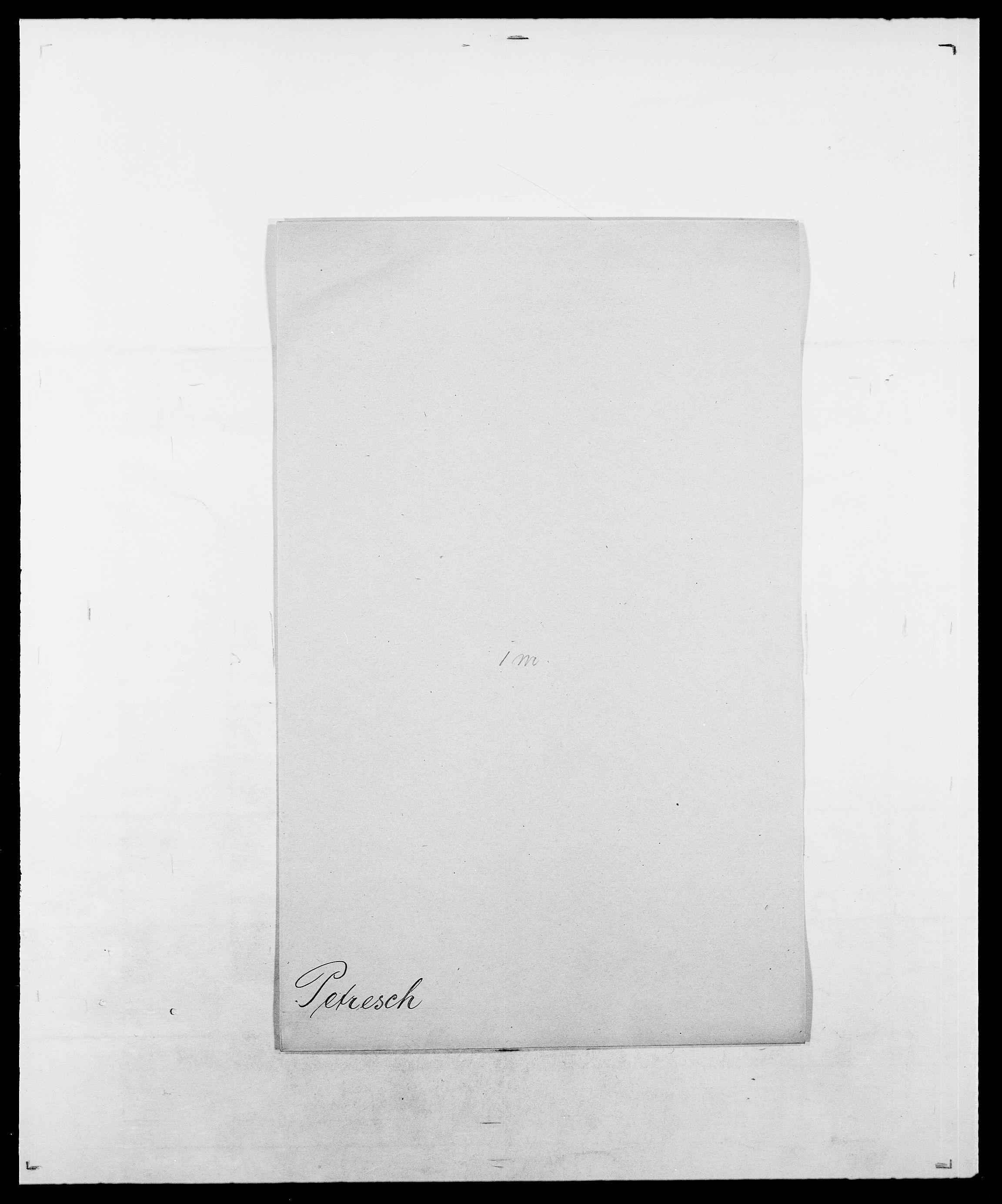SAO, Delgobe, Charles Antoine - samling, D/Da/L0030: Paars - Pittelkov, s. 459