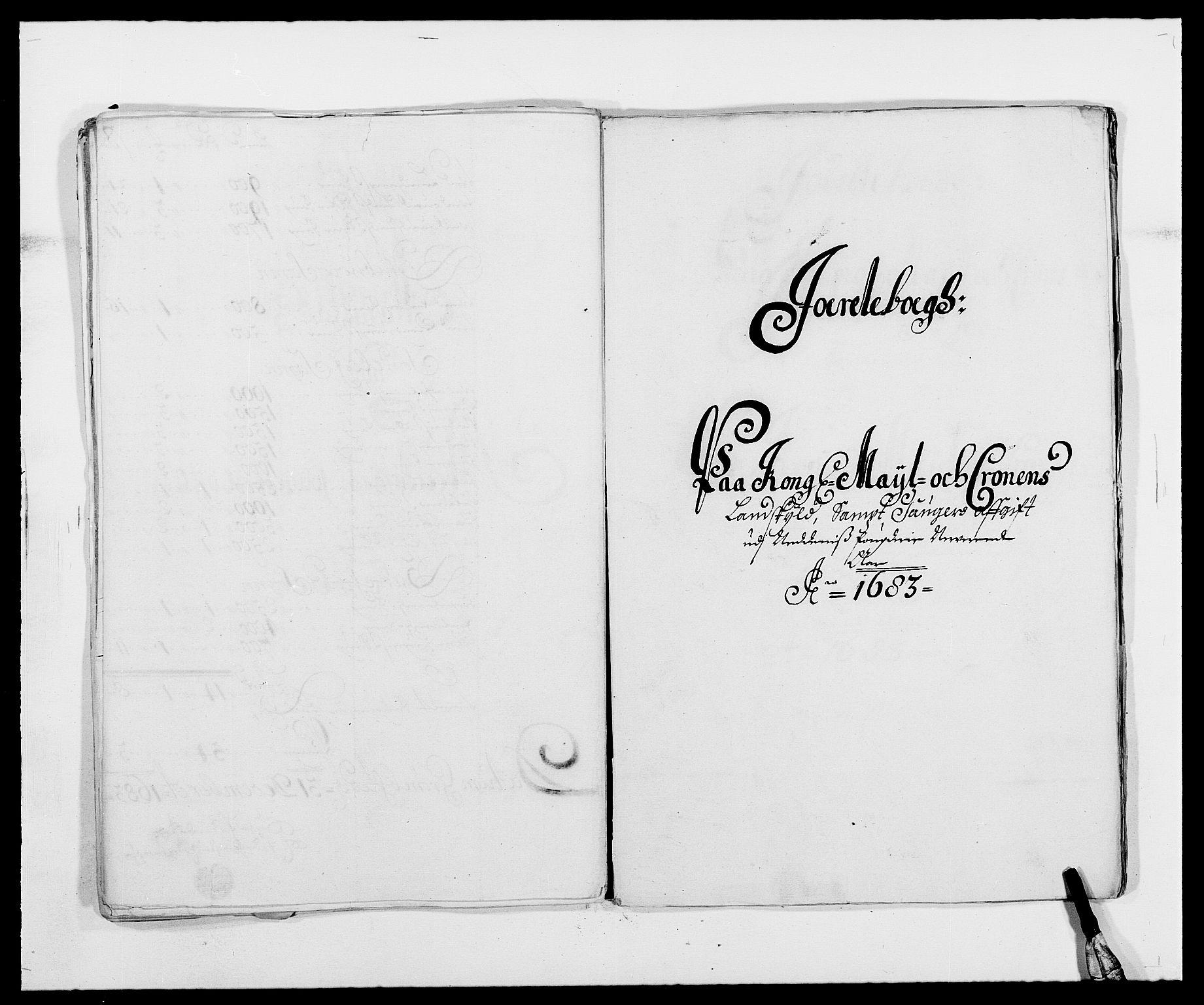 RA, Rentekammeret inntil 1814, Reviderte regnskaper, Fogderegnskap, R39/L2305: Fogderegnskap Nedenes, 1683, s. 294