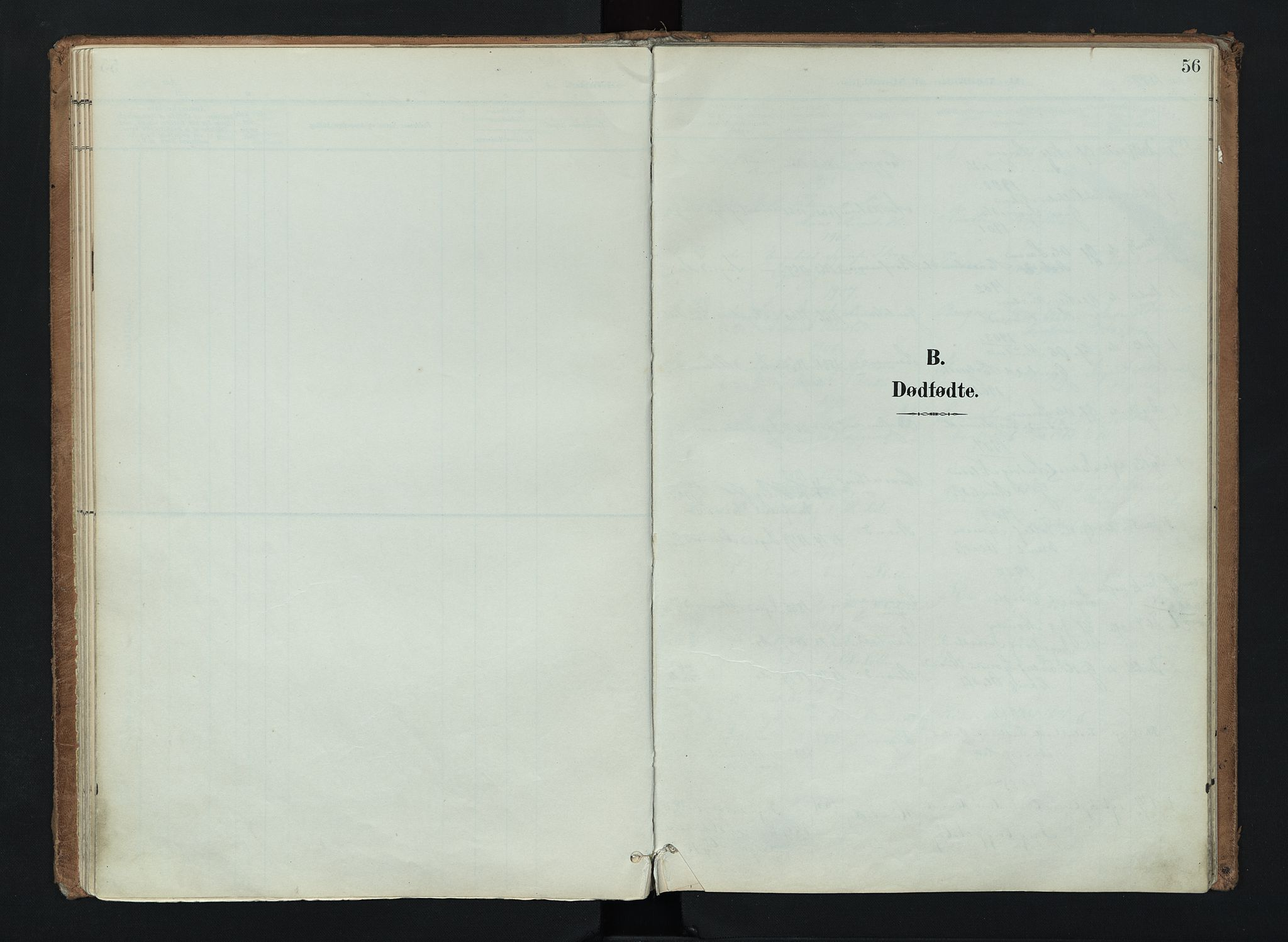 SAH, Nord-Aurdal prestekontor, Ministerialbok nr. 16, 1897-1925, s. 56
