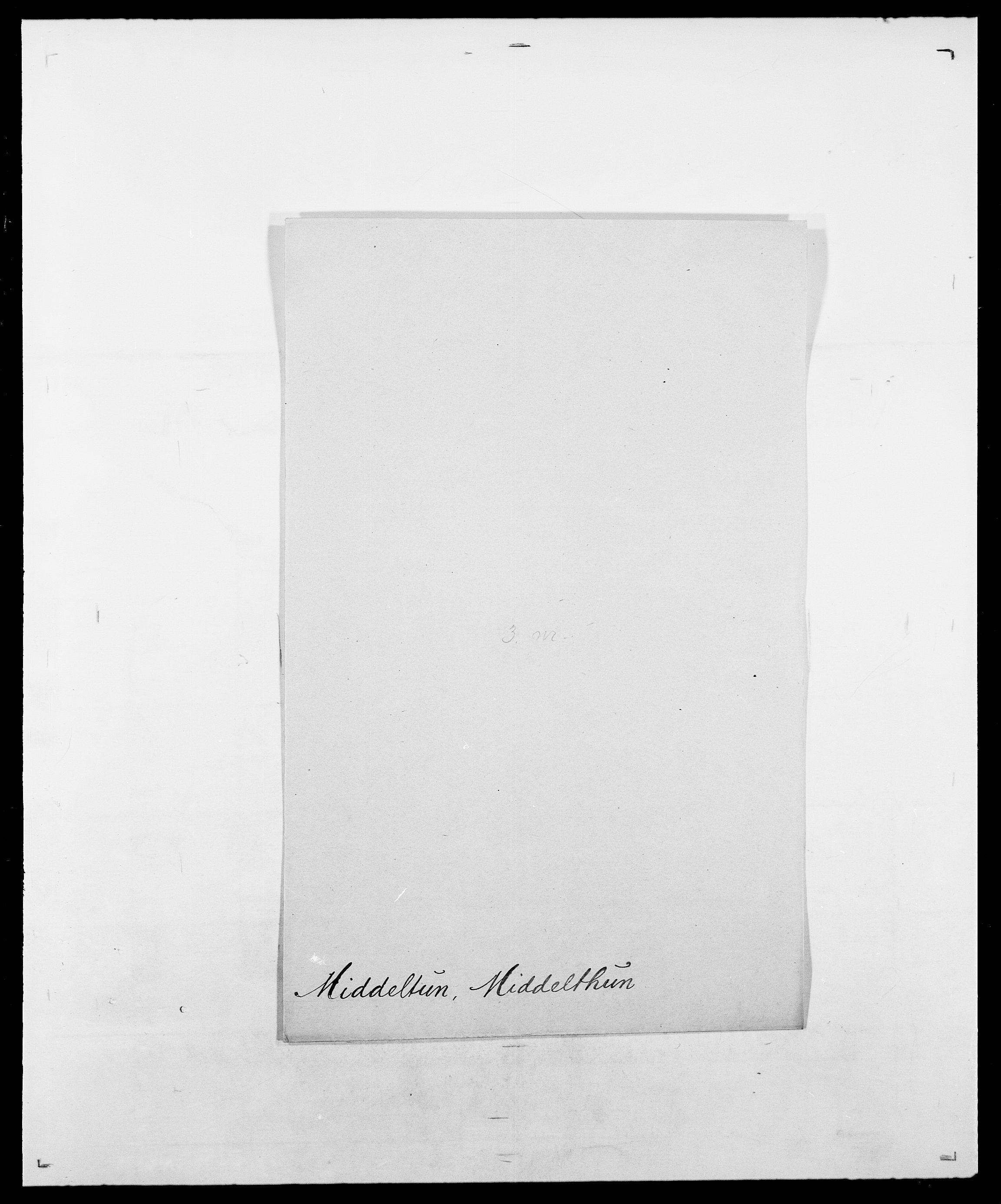 SAO, Delgobe, Charles Antoine - samling, D/Da/L0026: Mechelby - Montoppidan, s. 555