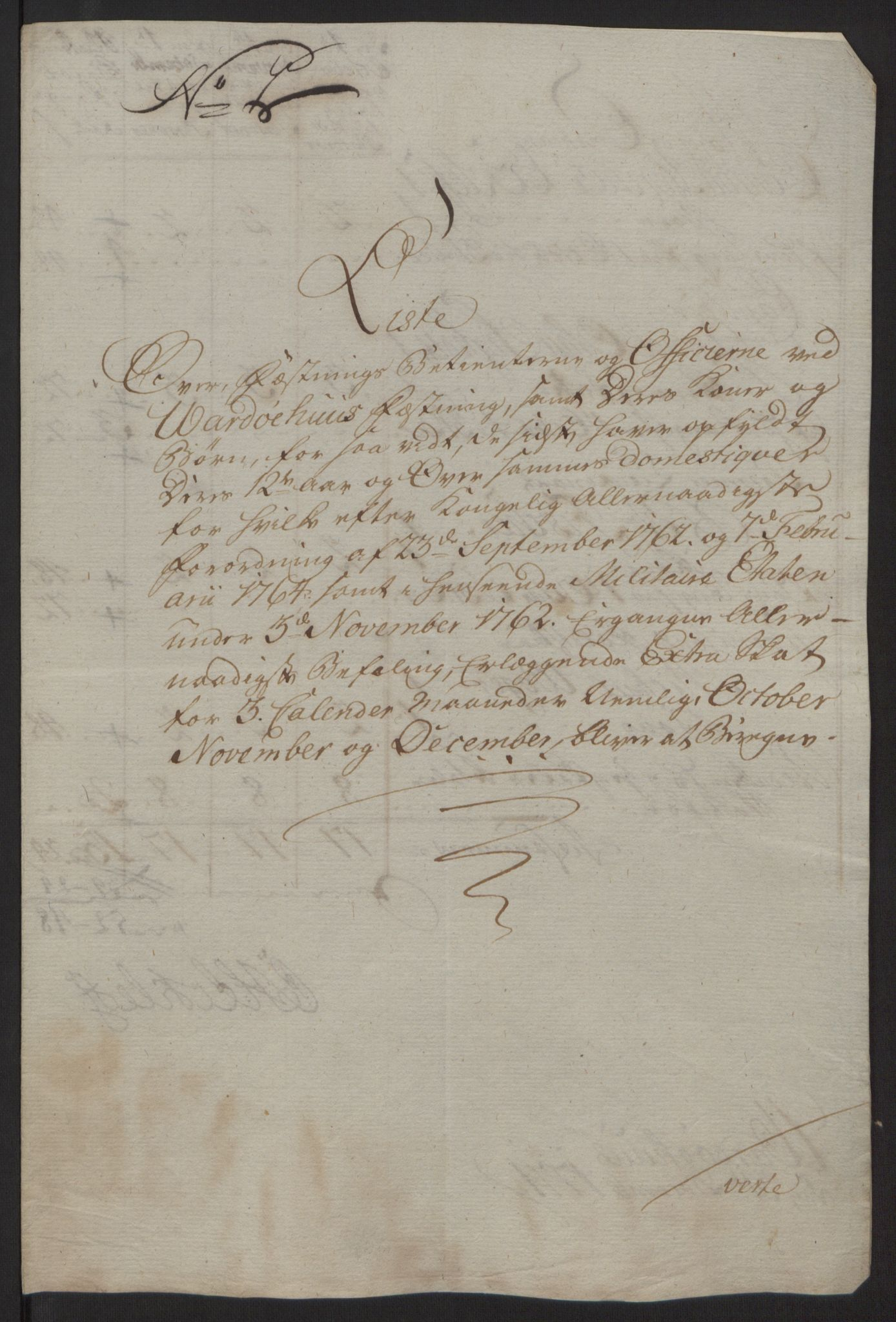RA, Rentekammeret inntil 1814, Reviderte regnskaper, Fogderegnskap, R69/L4910: Ekstraskatten  Finnmark/Vardøhus, 1762-1772, s. 433
