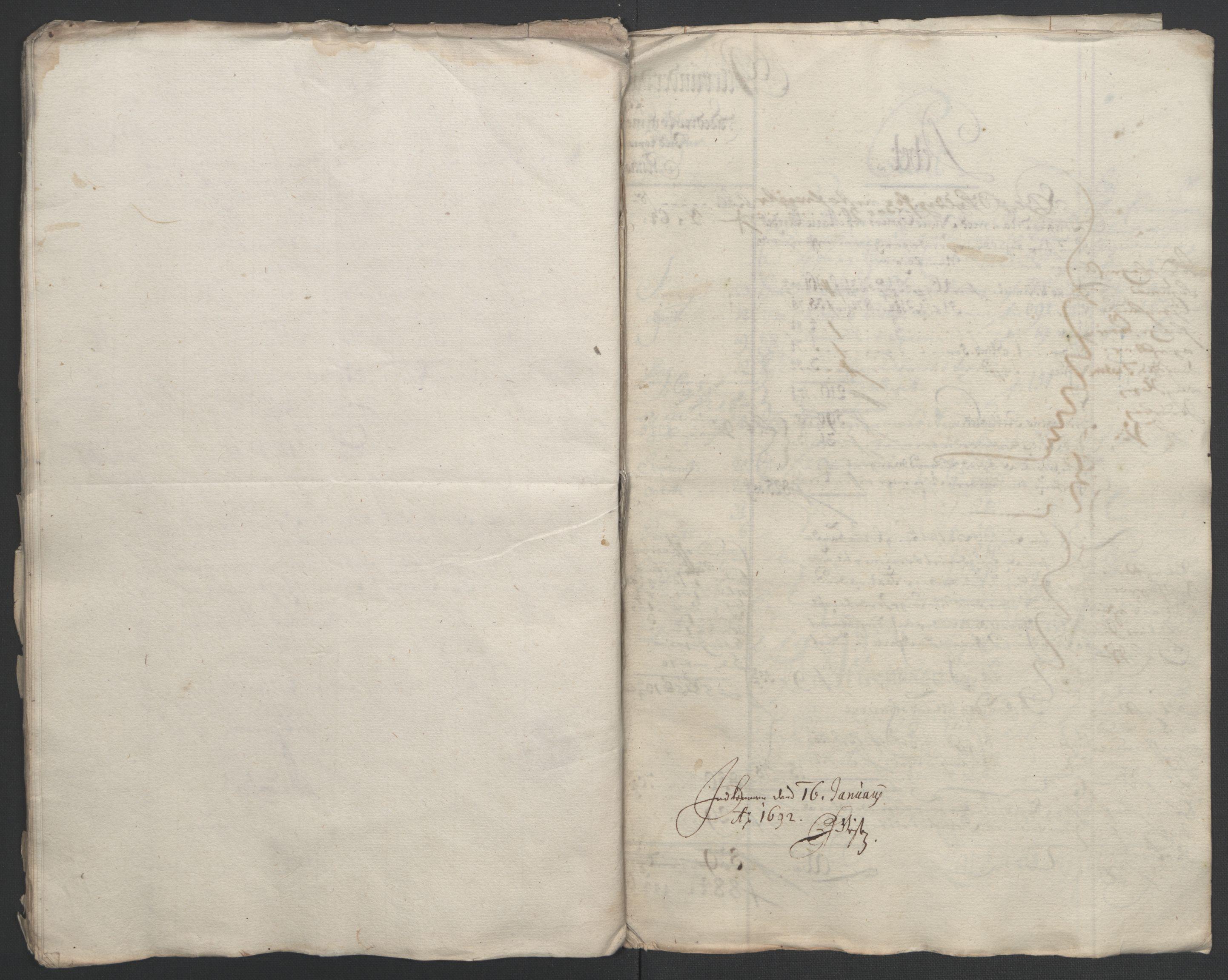 RA, Rentekammeret inntil 1814, Reviderte regnskaper, Fogderegnskap, R11/L0576: Fogderegnskap Nedre Romerike, 1682-1691, s. 27