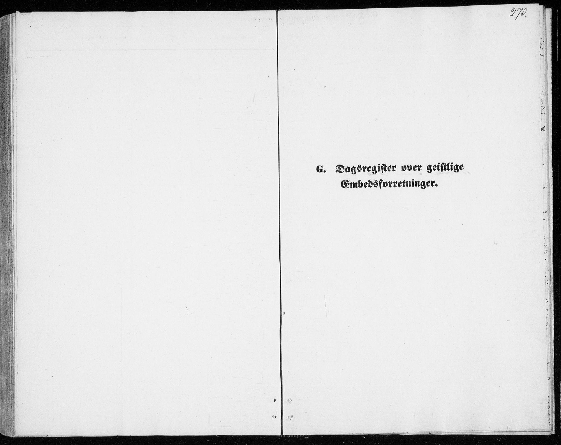 SATØ, Lenvik sokneprestembete, H/Ha: Ministerialbok nr. 9, 1866-1873, s. 273