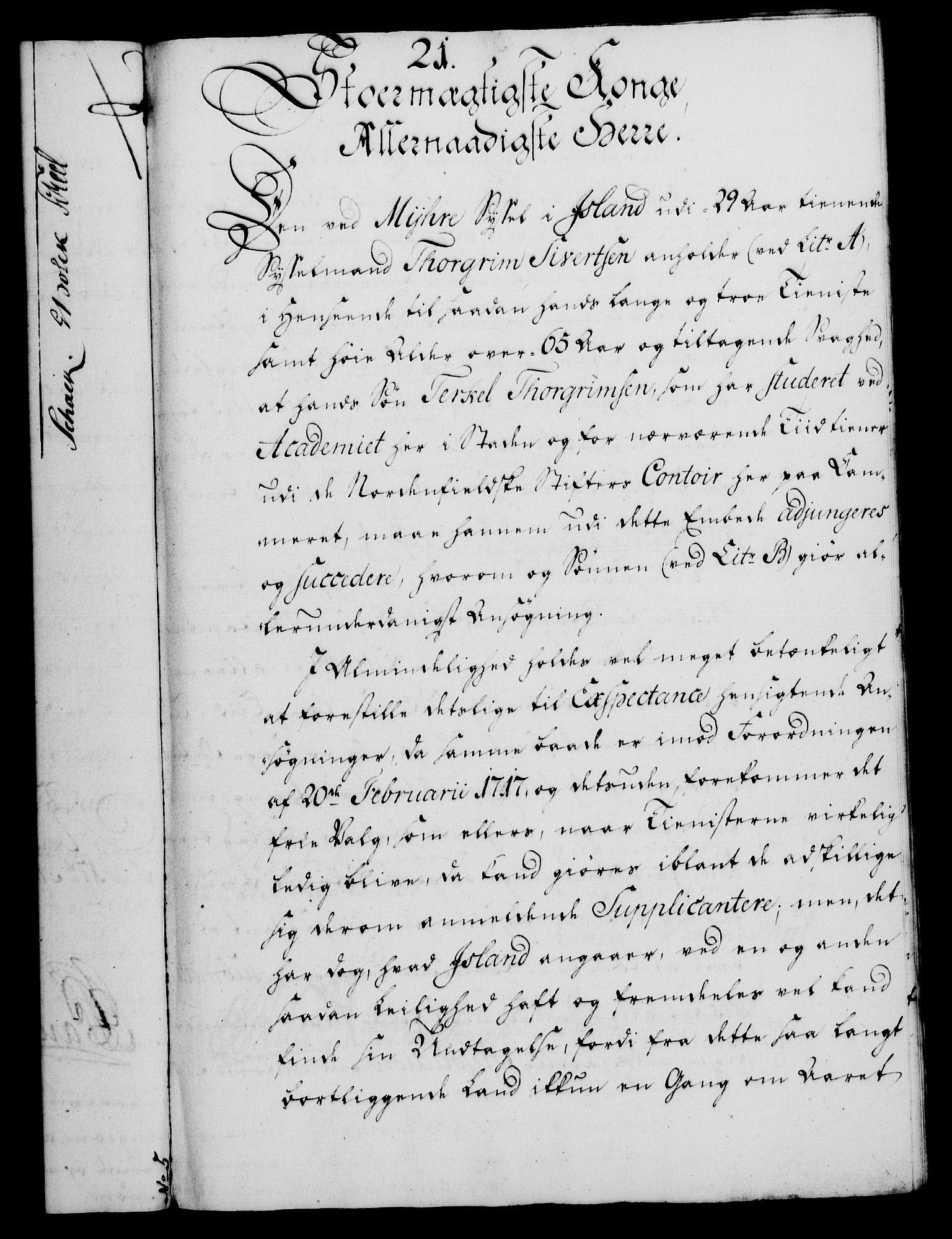 RA, Rentekammeret, Kammerkanselliet, G/Gf/Gfa/L0051: Norsk relasjons- og resolusjonsprotokoll (merket RK 52.51), 1769, s. 126