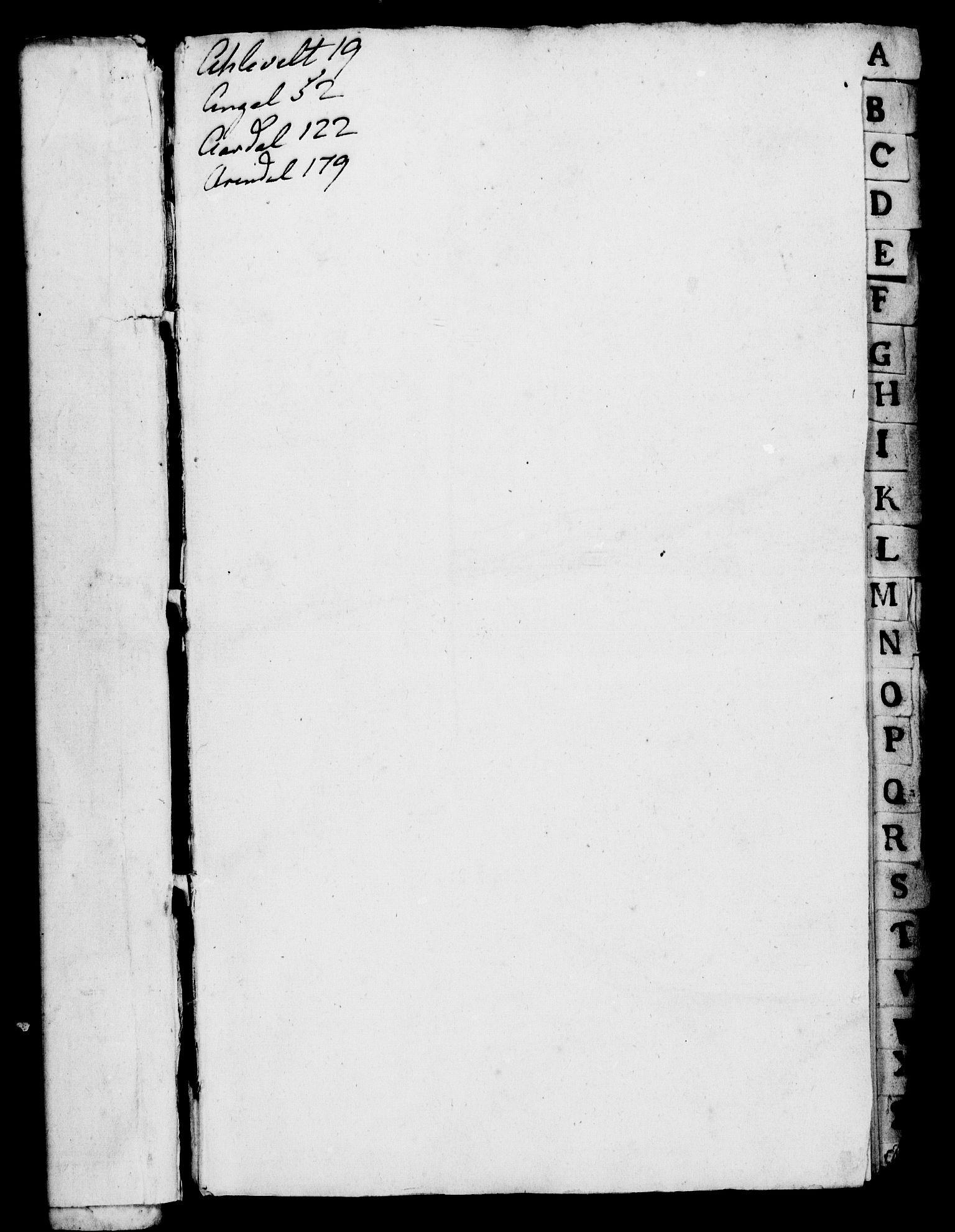 RA, Rentekammeret, Kammerkanselliet, G/Gf/Gfa/L0009: Norsk relasjons- og resolusjonsprotokoll (merket RK 52.9), 1726, s. 3