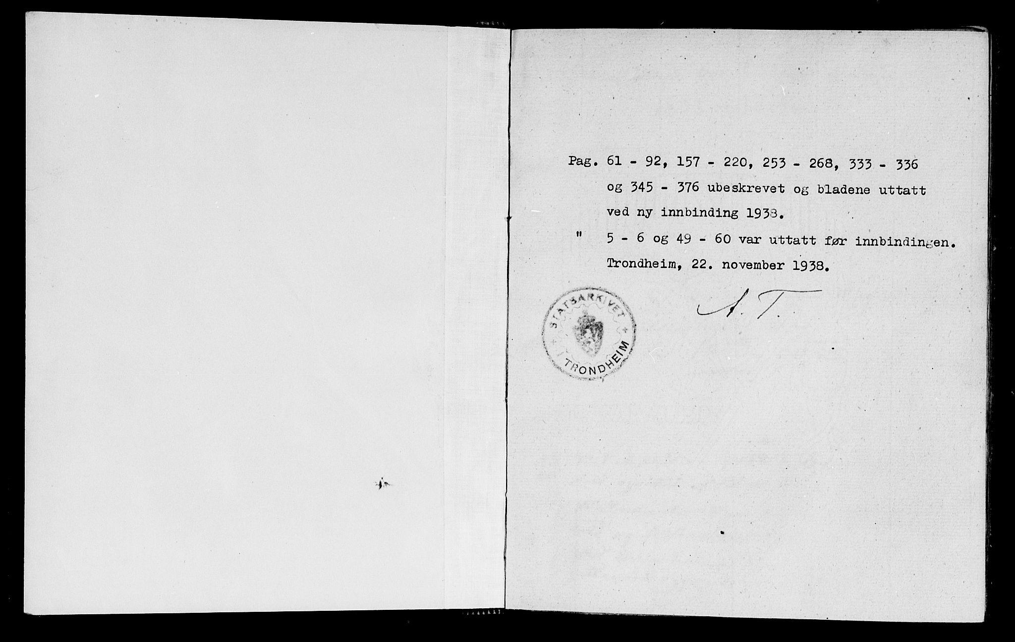 SAT, Ministerialprotokoller, klokkerbøker og fødselsregistre - Sør-Trøndelag, 665/L0769: Ministerialbok nr. 665A04, 1803-1816