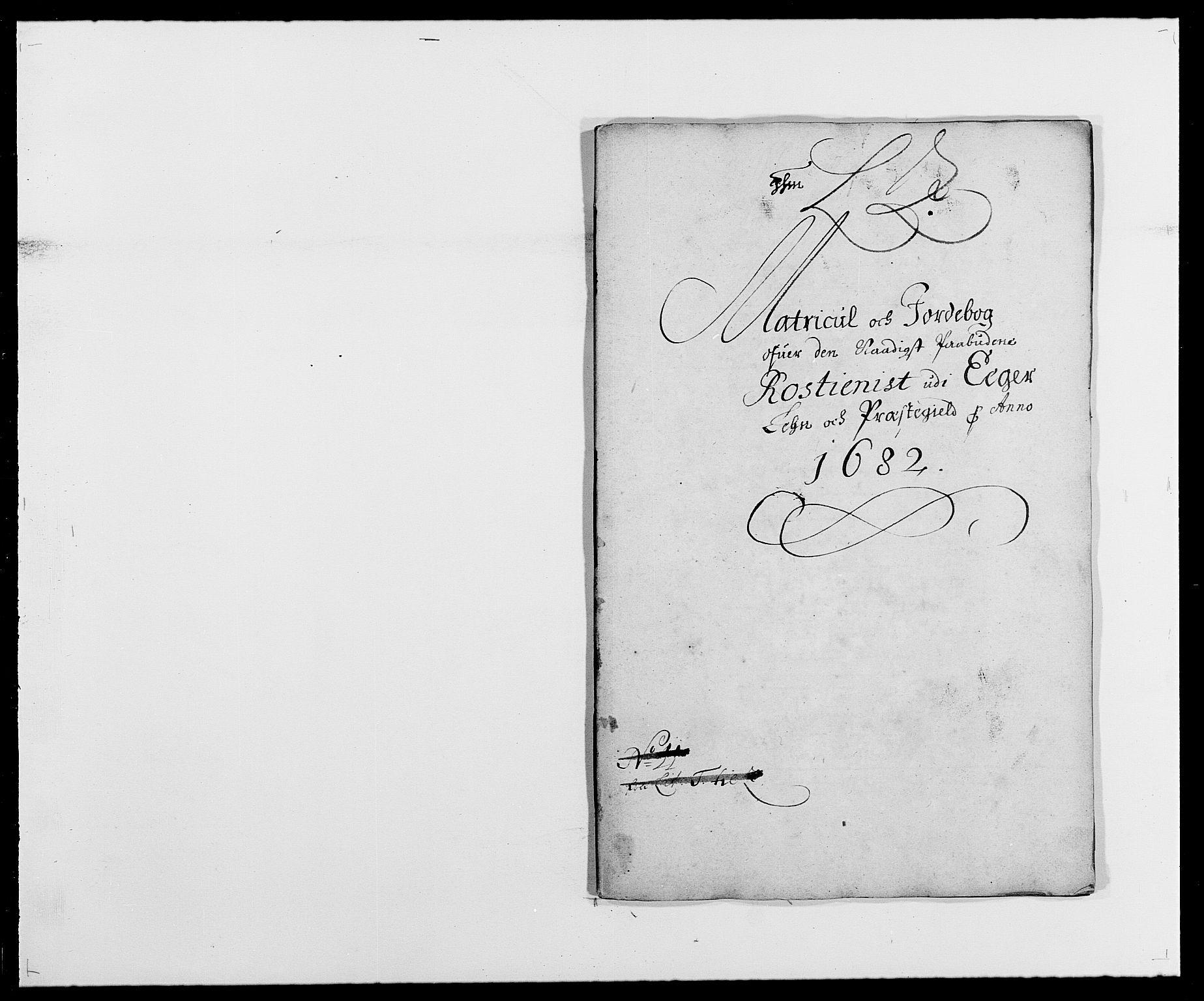 RA, Rentekammeret inntil 1814, Reviderte regnskaper, Fogderegnskap, R26/L1684: Fogderegnskap Eiker, 1679-1686, s. 327