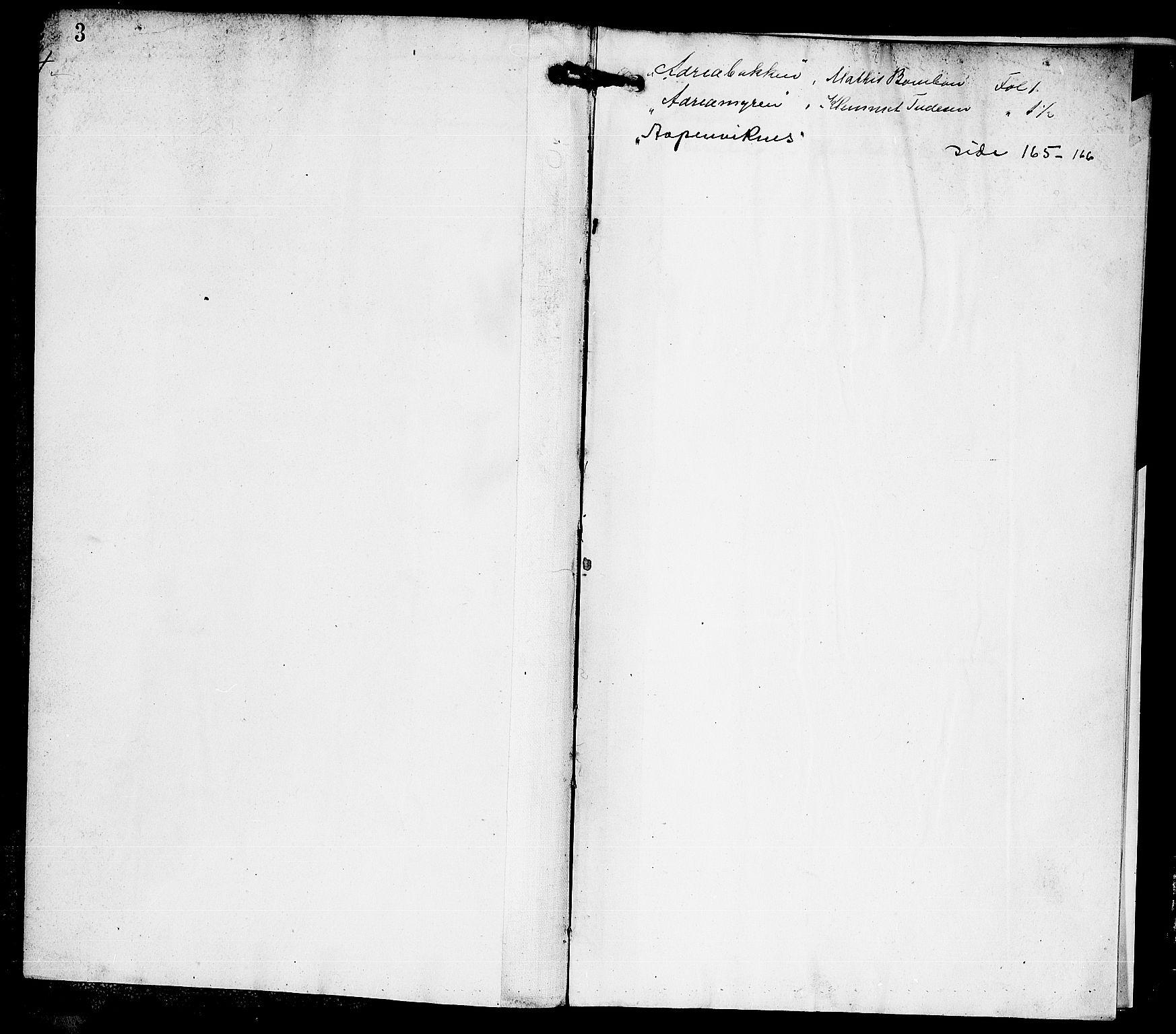 FIEI, Lensmannen i Nesseby (hos Finnmarkseiendommen)*, 1907-1914
