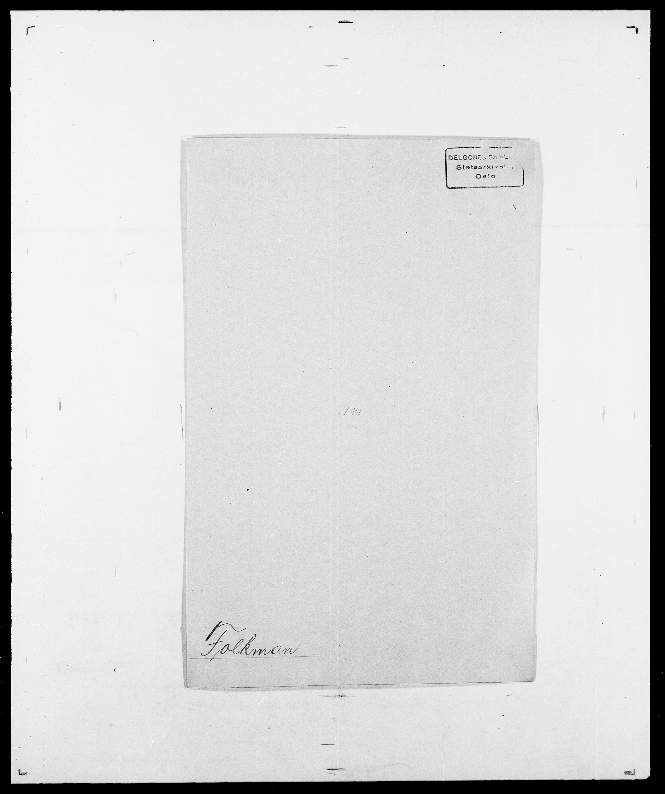 SAO, Delgobe, Charles Antoine - samling, D/Da/L0012: Flor, Floer, Flohr - Fritzner, s. 570