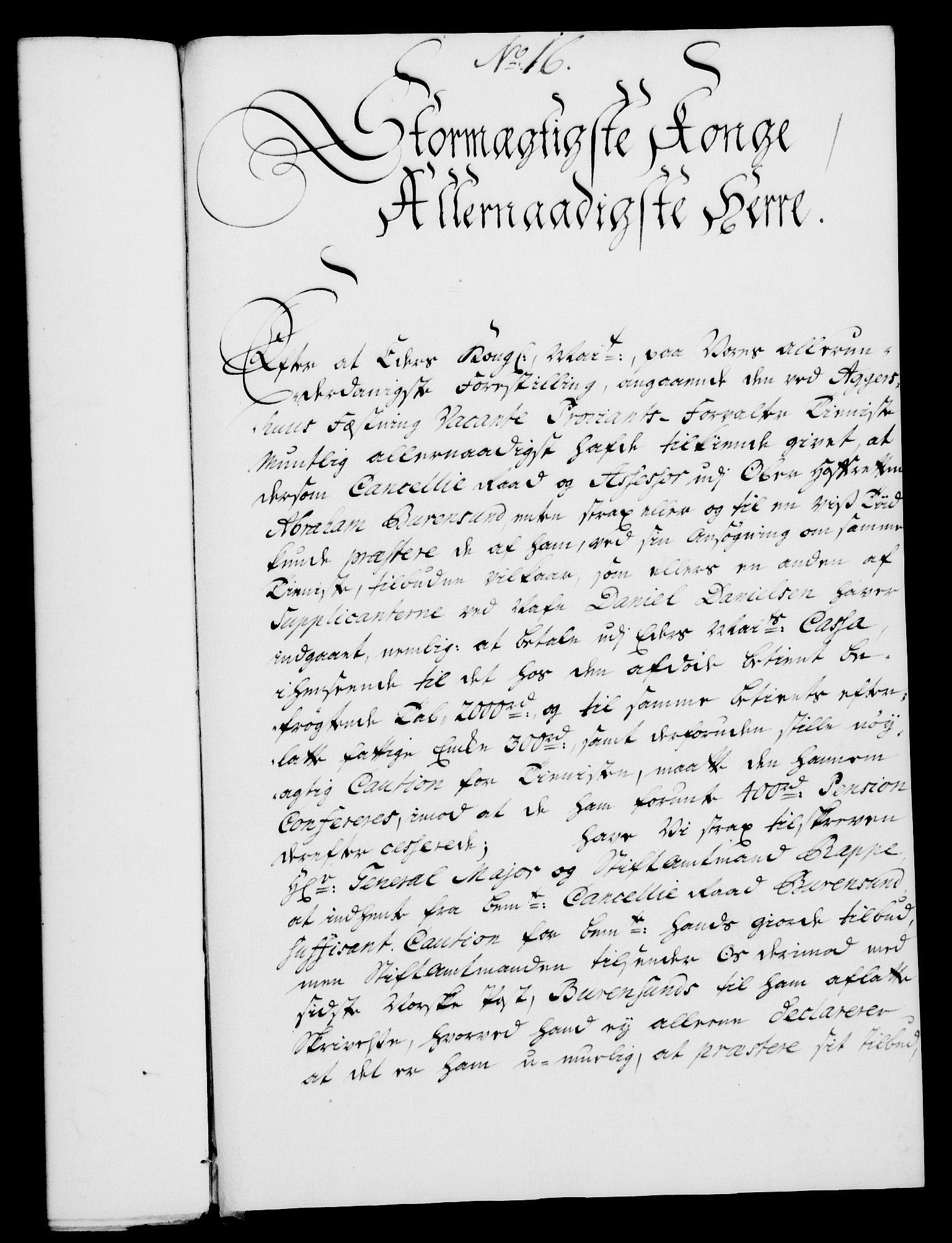 RA, Rentekammeret, Kammerkanselliet, G/Gf/Gfa/L0029: Norsk relasjons- og resolusjonsprotokoll (merket RK 52.29), 1746-1747, s. 270