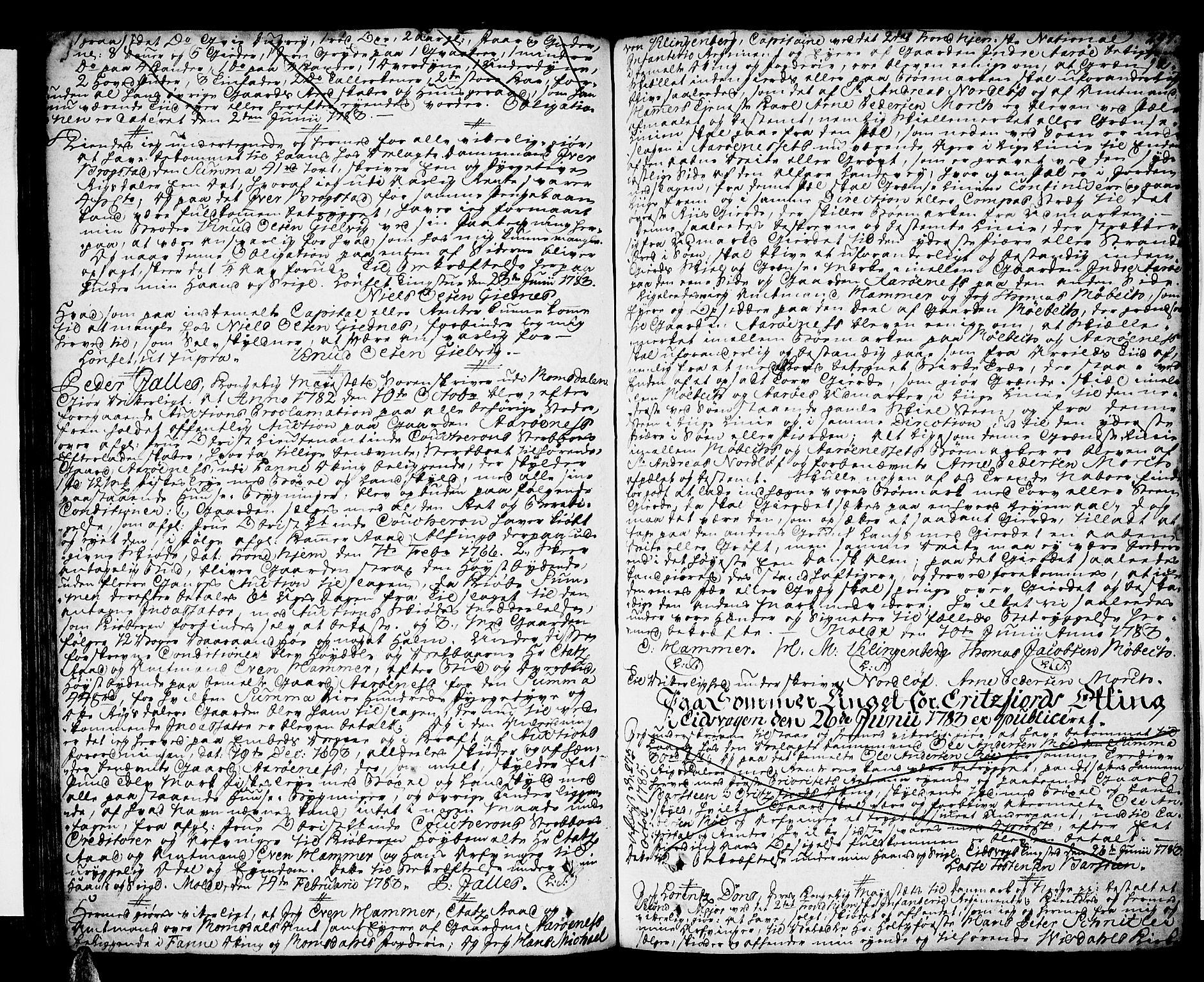 SAT, Romsdal sorenskriveri, 2/2C/L0004: Pantebok nr. 4, 1769-1790, s. 297