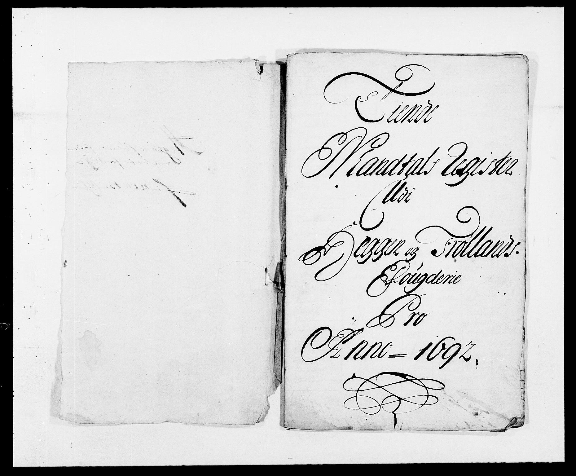 RA, Rentekammeret inntil 1814, Reviderte regnskaper, Fogderegnskap, R06/L0283: Fogderegnskap Heggen og Frøland, 1691-1693, s. 127