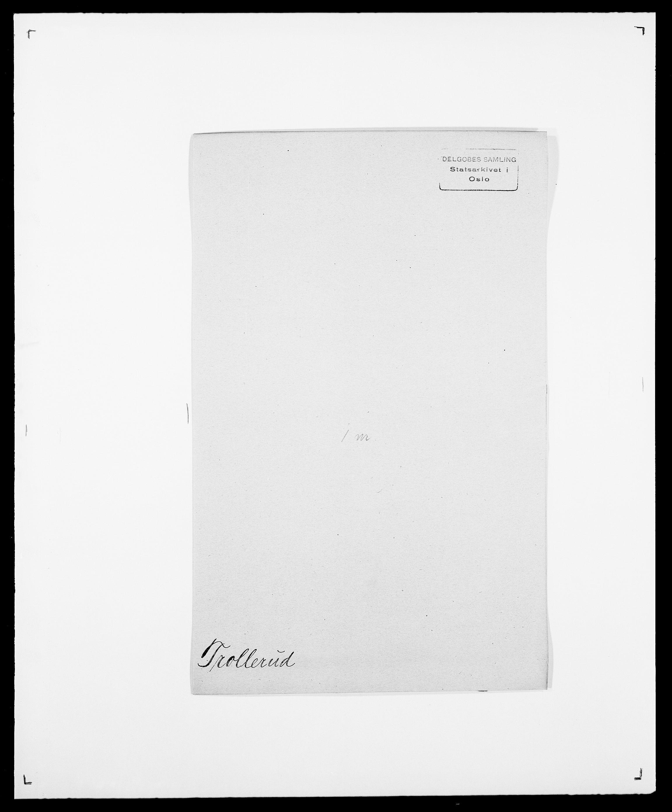 SAO, Delgobe, Charles Antoine - samling, D/Da/L0039: Thorsen - Urup, s. 369