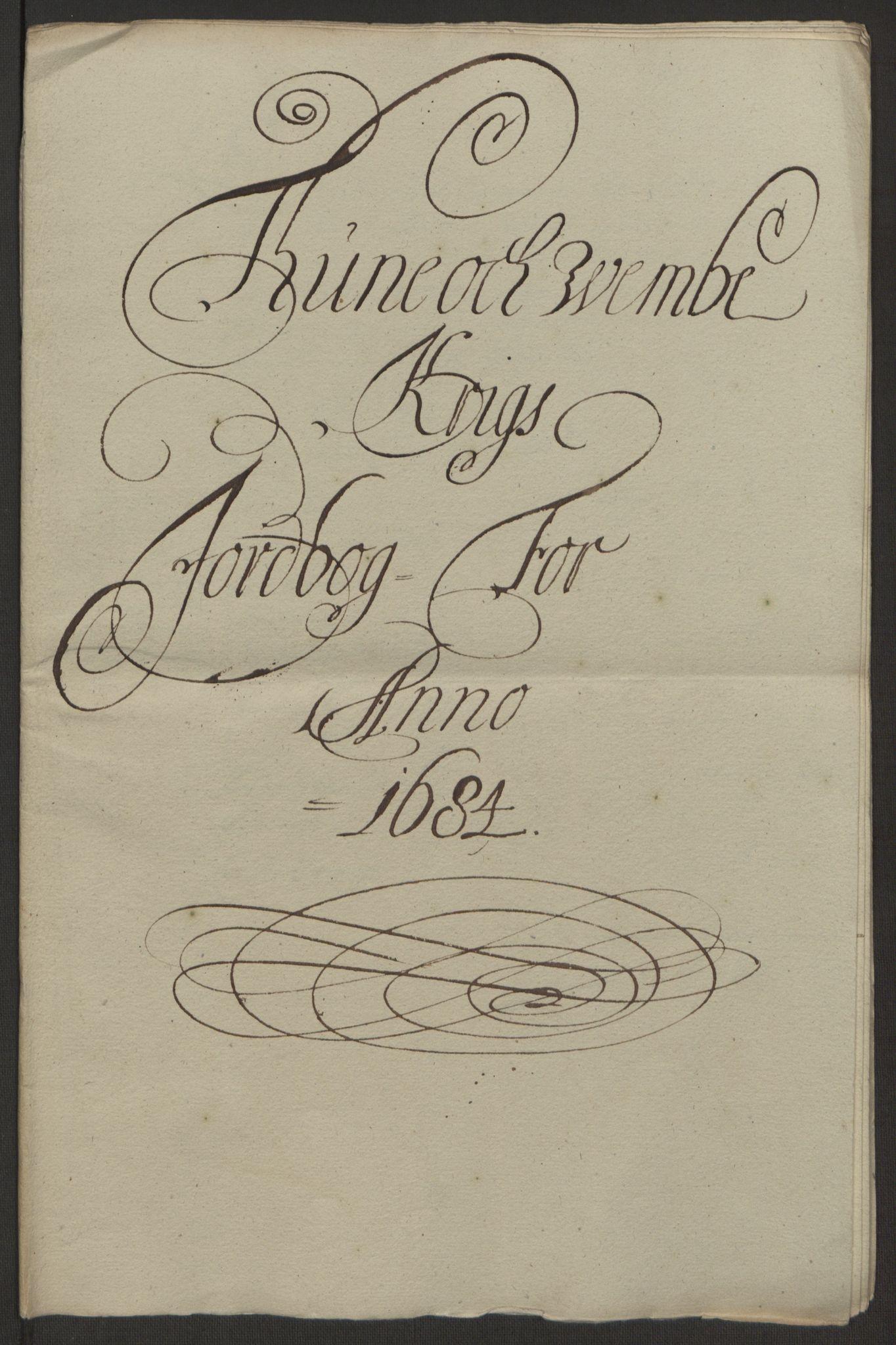 RA, Rentekammeret inntil 1814, Reviderte regnskaper, Fogderegnskap, R03/L0118: Fogderegnskap Onsøy, Tune, Veme og Åbygge fogderi, 1684-1689, s. 160