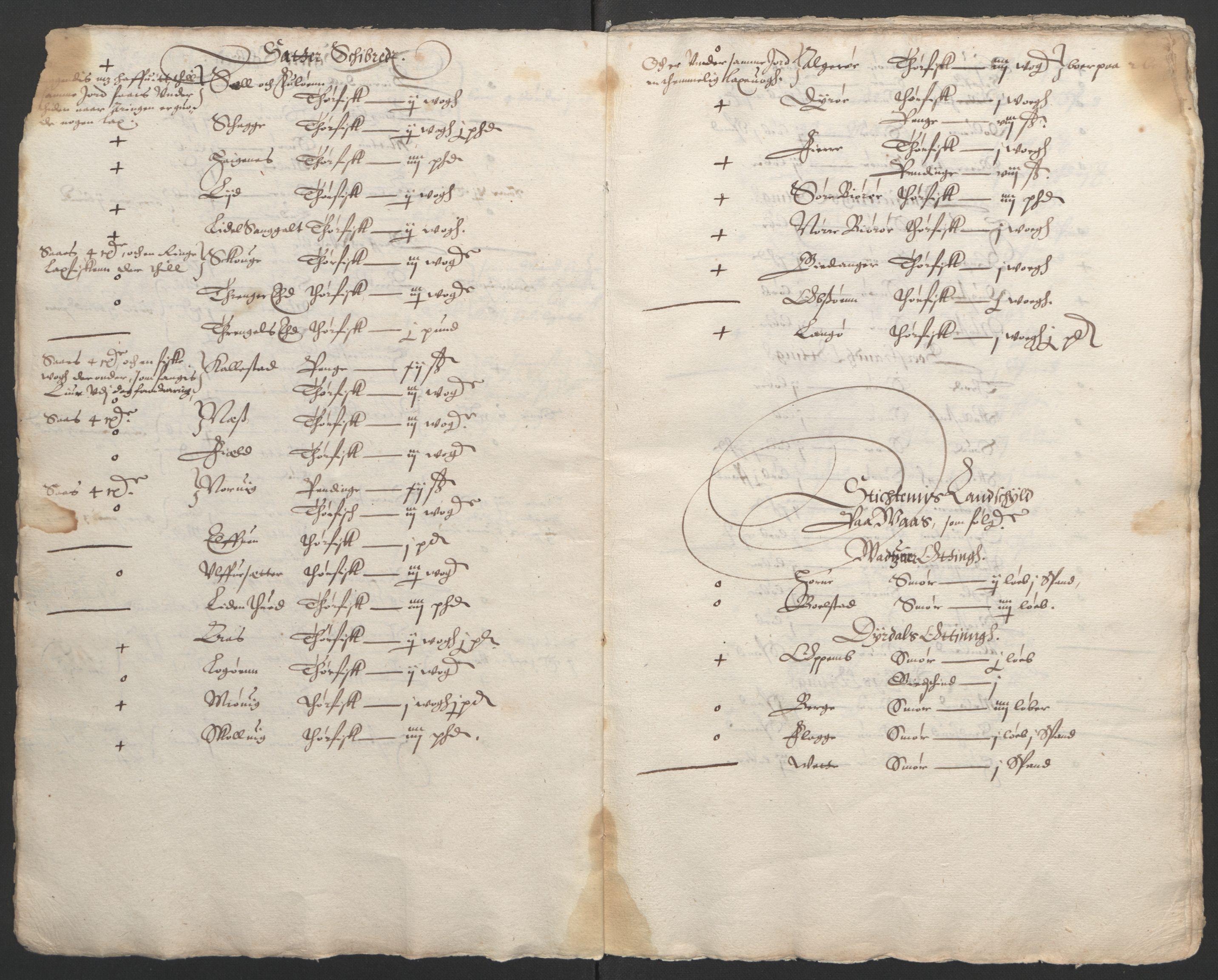 RA, Stattholderembetet 1572-1771, Ek/L0004: Jordebøker til utlikning av garnisonsskatt 1624-1626:, 1626, s. 138
