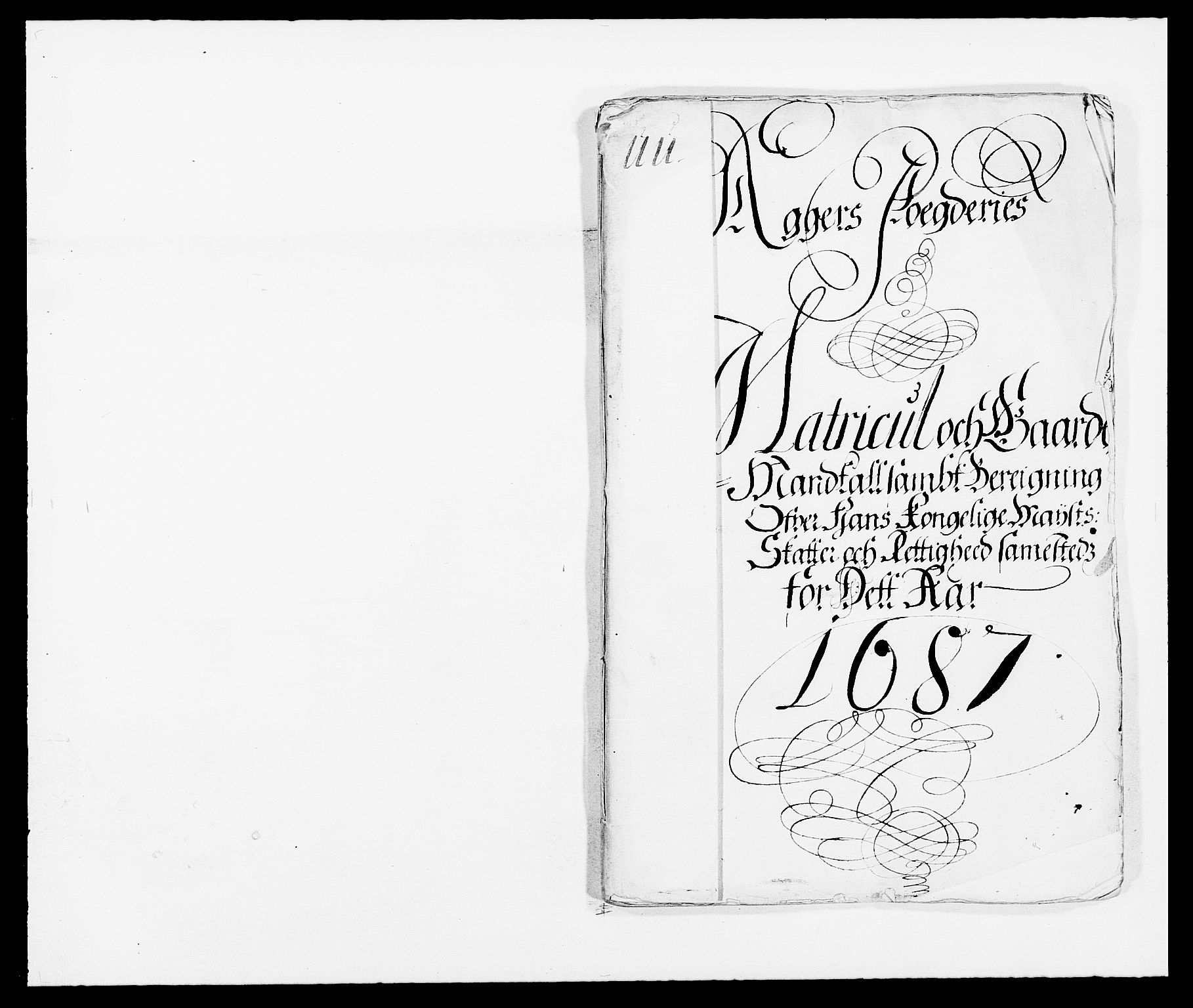 RA, Rentekammeret inntil 1814, Reviderte regnskaper, Fogderegnskap, R08/L0422: Fogderegnskap Aker, 1684-1686, s. 160