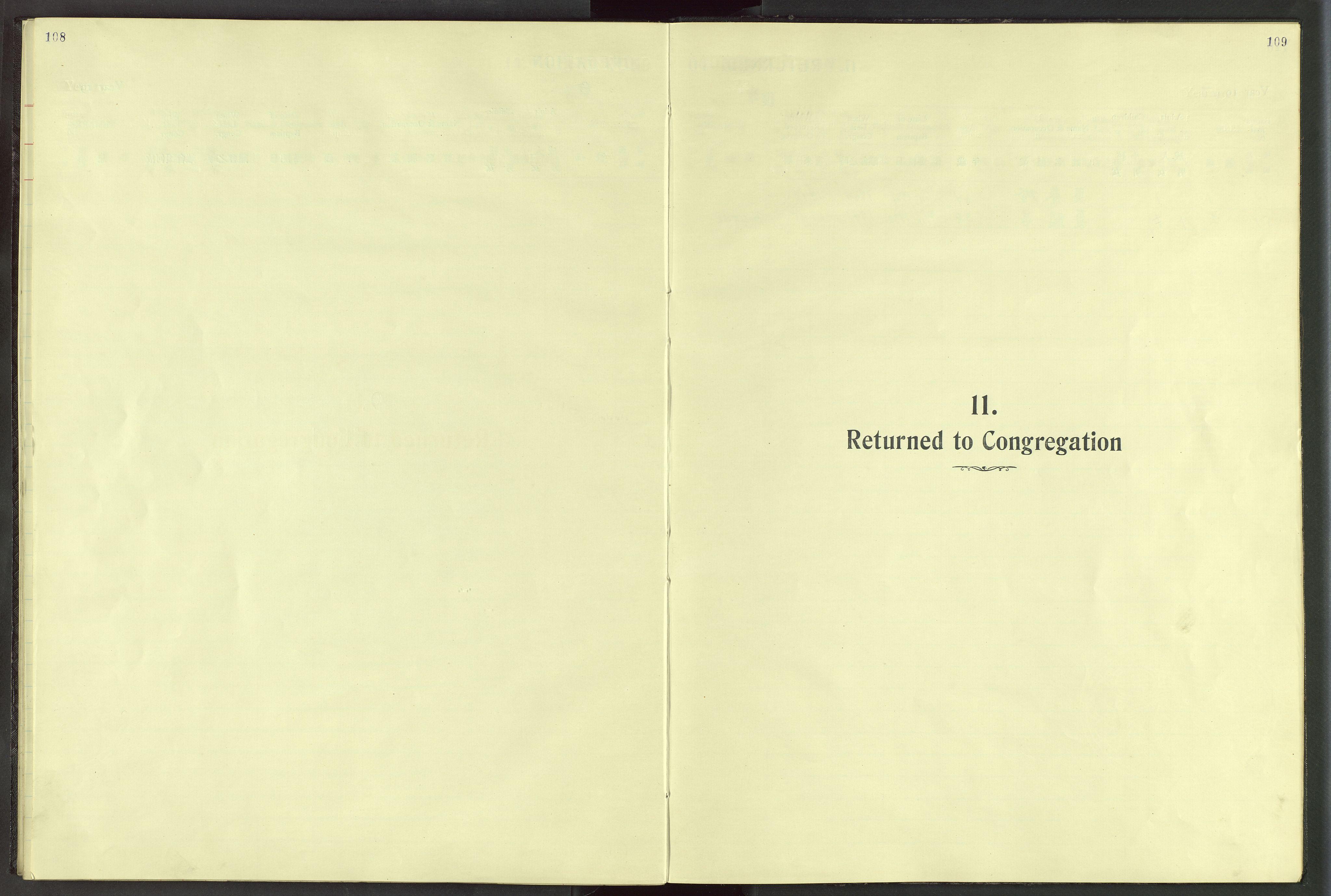 VID, Det Norske Misjonsselskap - utland - Kina (Hunan), Dm/L0024: Ministerialbok nr. 62, 1931-1948, s. 108-109