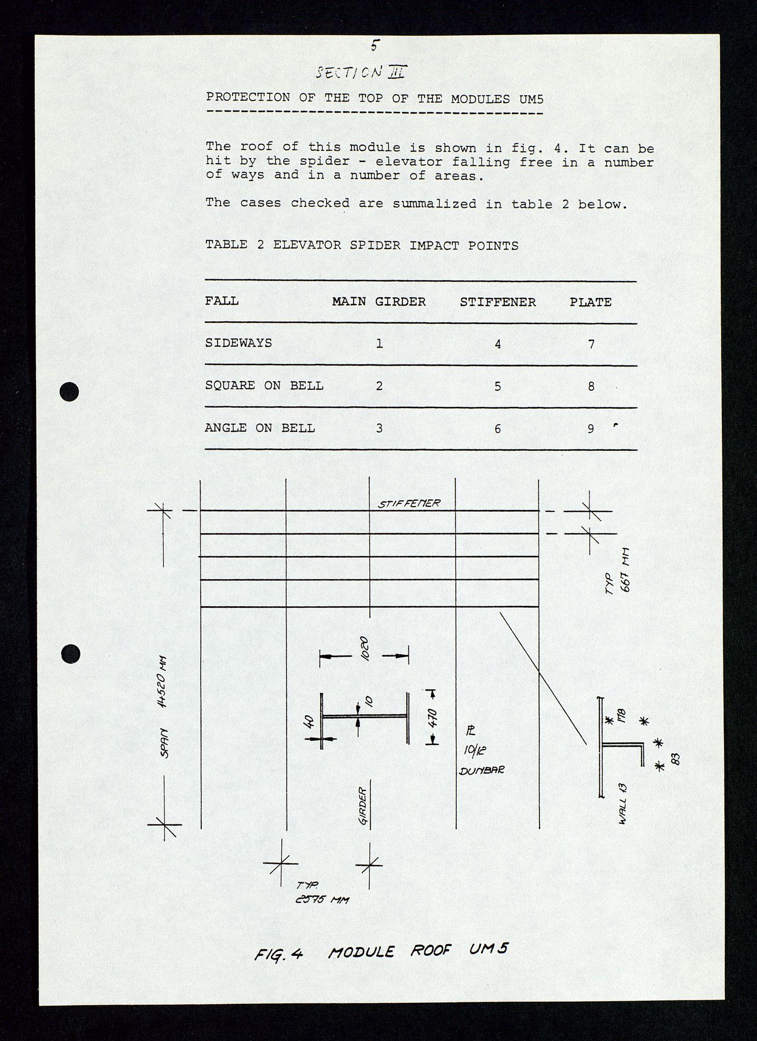 SAST, Pa 1339 - Statoil ASA, D/Dm/L0348: Gravitasjonsplattform betong, 1975-1978, s. 105