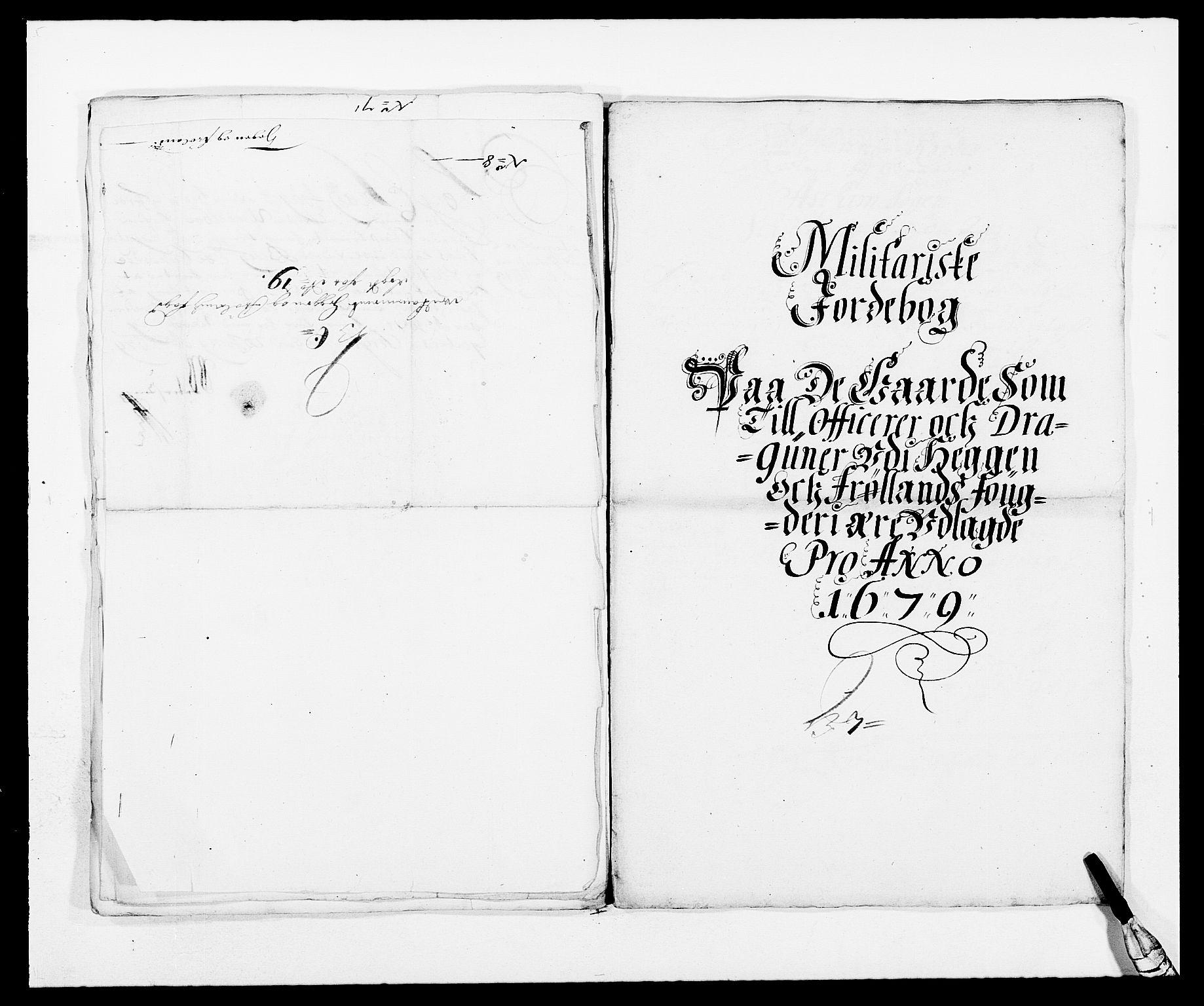 RA, Rentekammeret inntil 1814, Reviderte regnskaper, Fogderegnskap, R06/L0281: Fogderegnskap Heggen og Frøland, 1678-1686, s. 145