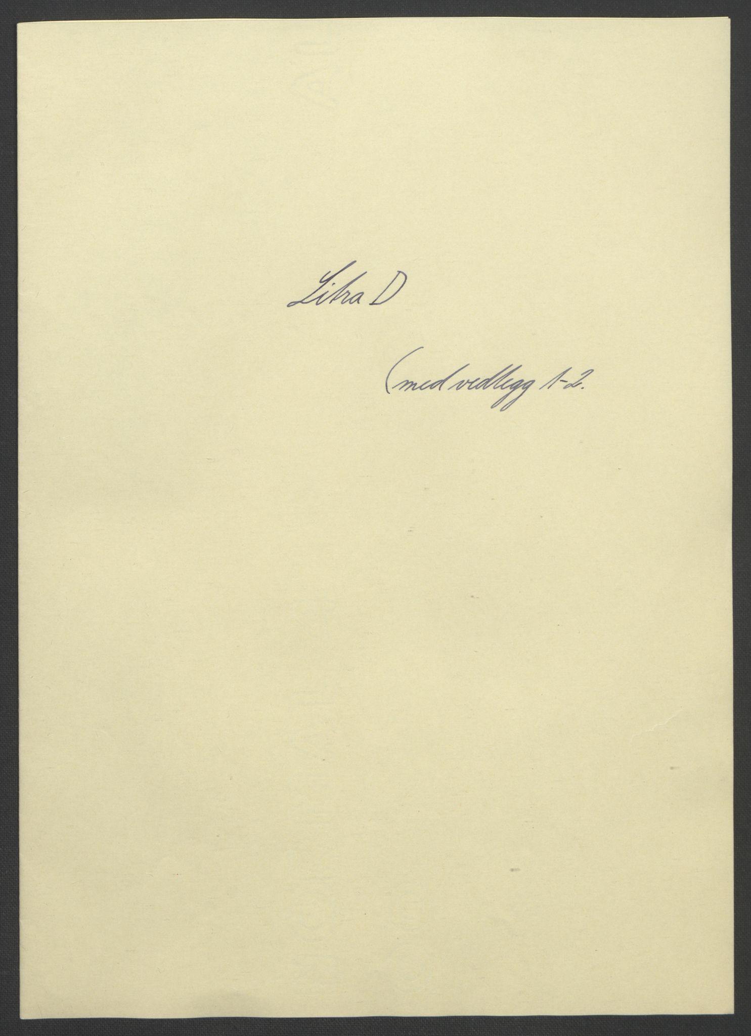 RA, Rentekammeret inntil 1814, Reviderte regnskaper, Fogderegnskap, R47/L2857: Fogderegnskap Ryfylke, 1694-1696, s. 260