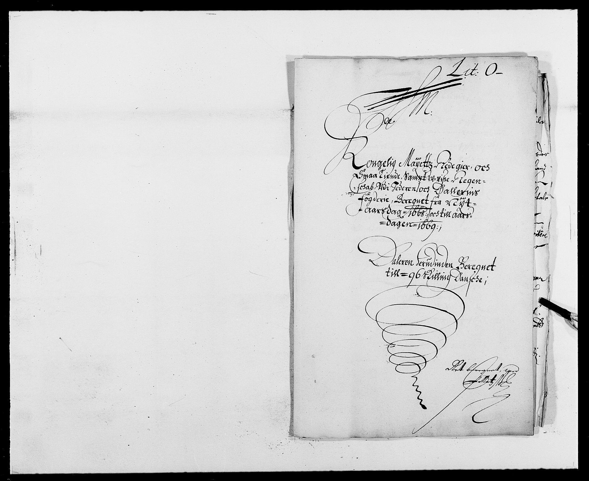 RA, Rentekammeret inntil 1814, Reviderte regnskaper, Fogderegnskap, R46/L2711: Fogderegnskap Jæren og Dalane, 1668-1670, s. 342